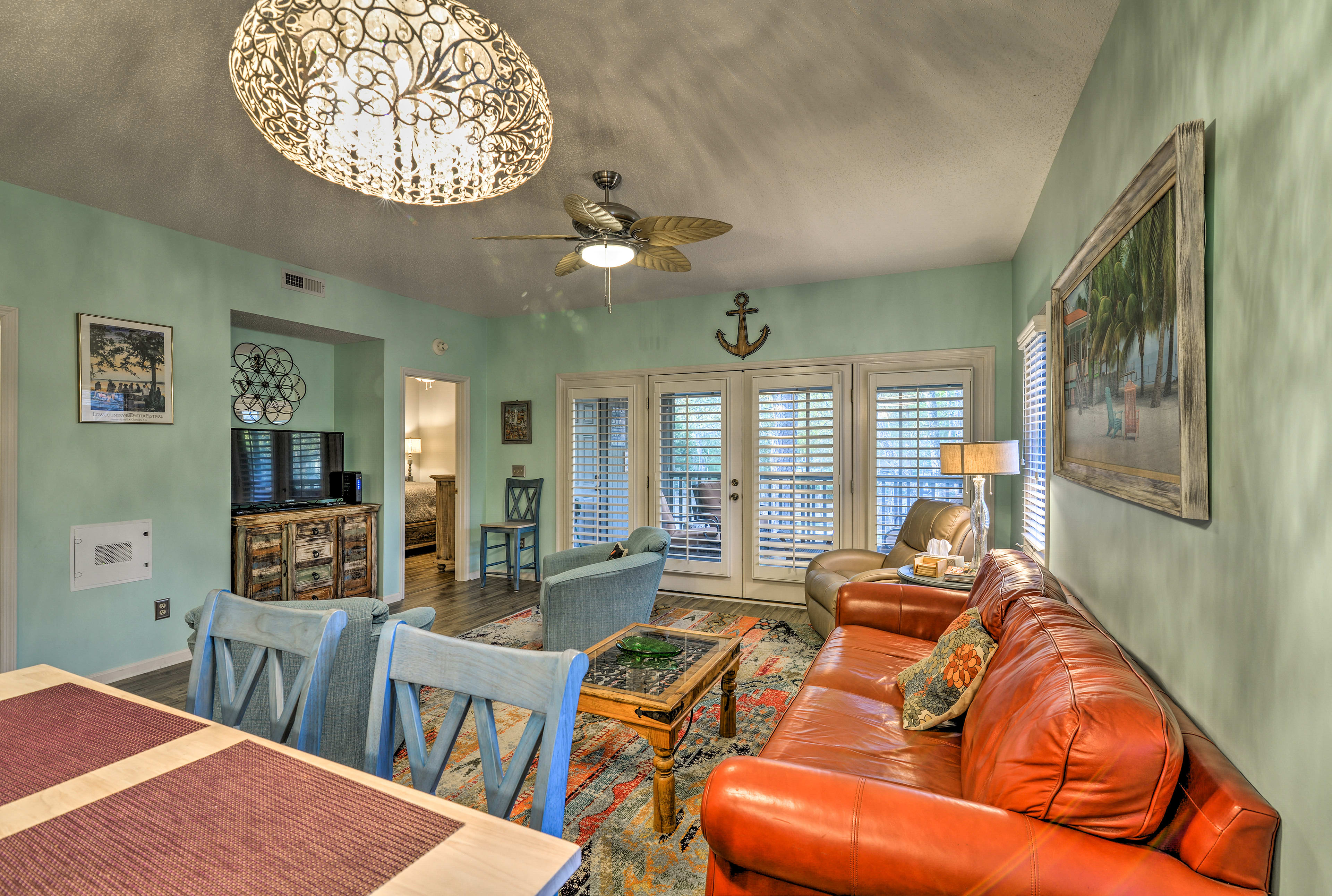 Bring 5 friends to this stunning, seaside sanctuary.