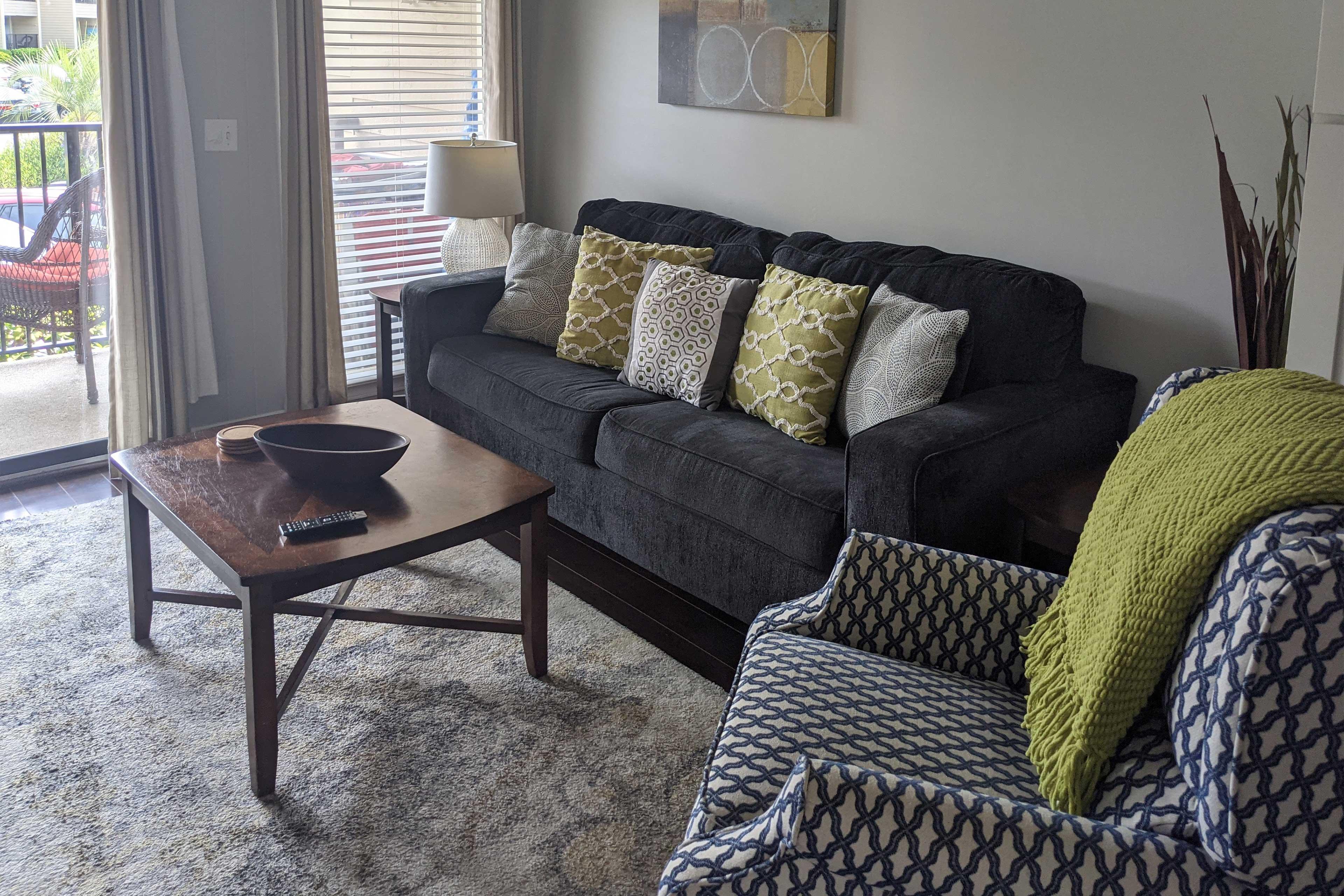 Living Room | Recently Updated | Smart TV