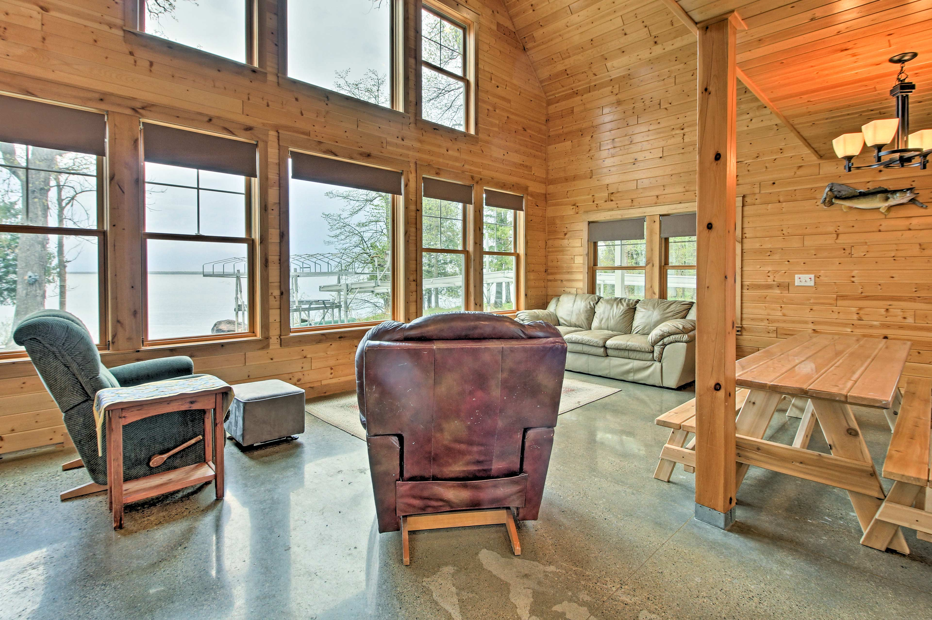 This property offers over 1,100 square feet of beautiful living space.