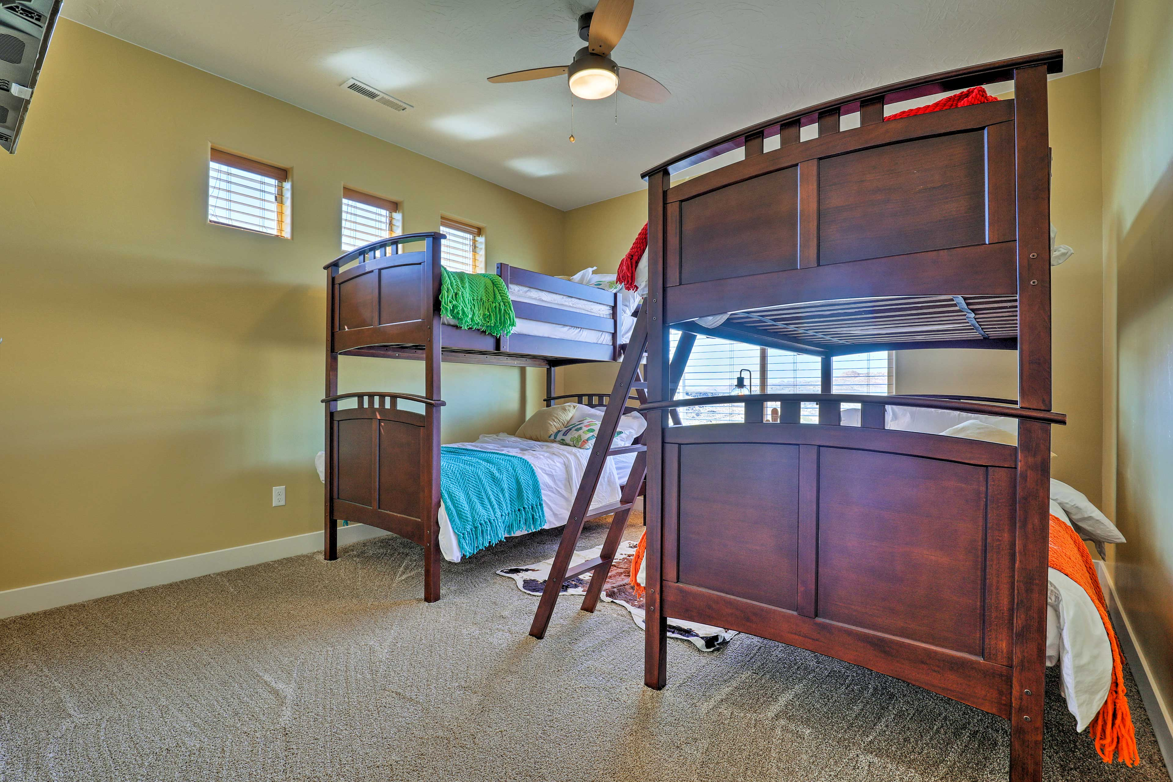 Kids will love this room!