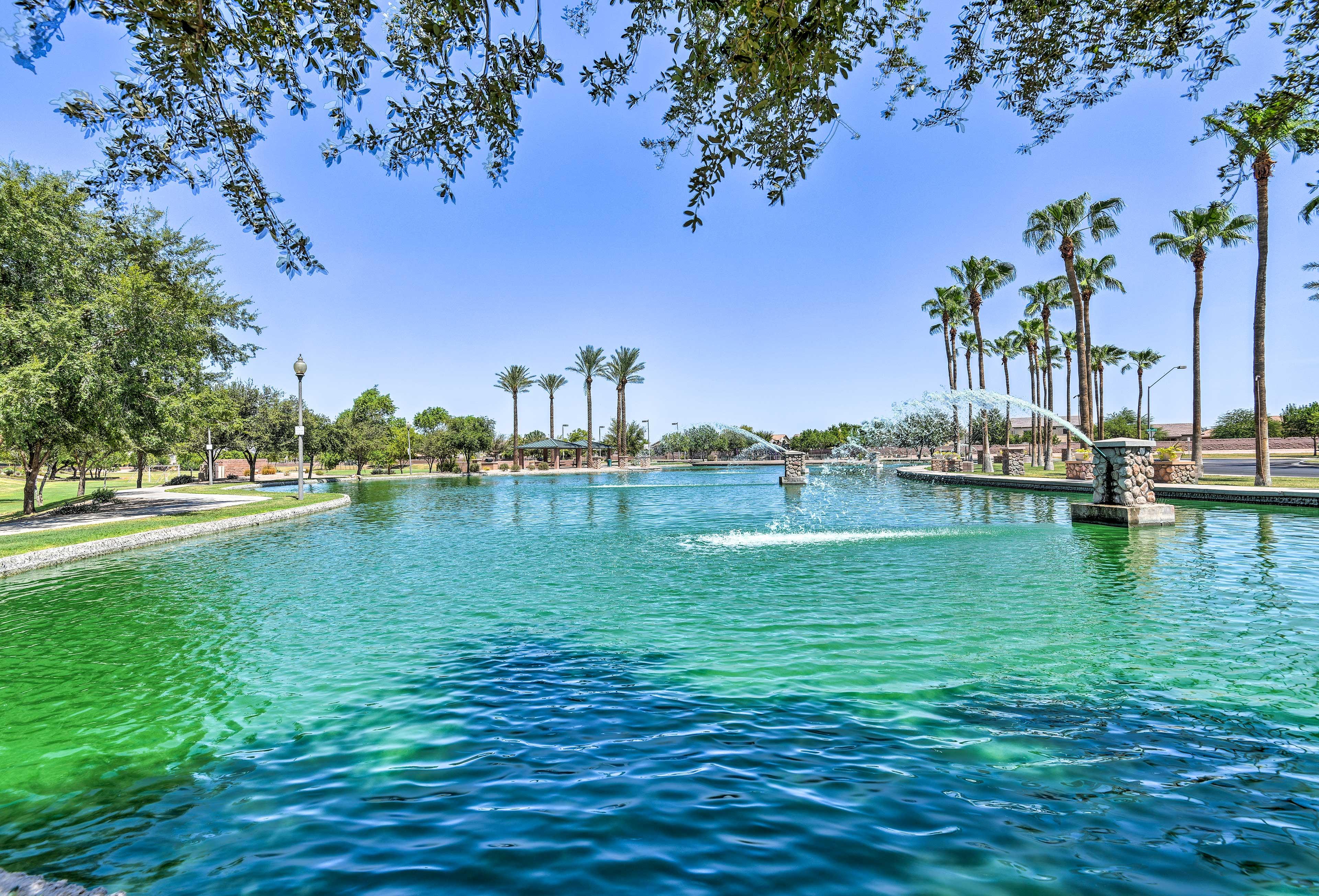 Wonder awaits in sunny Arizona!