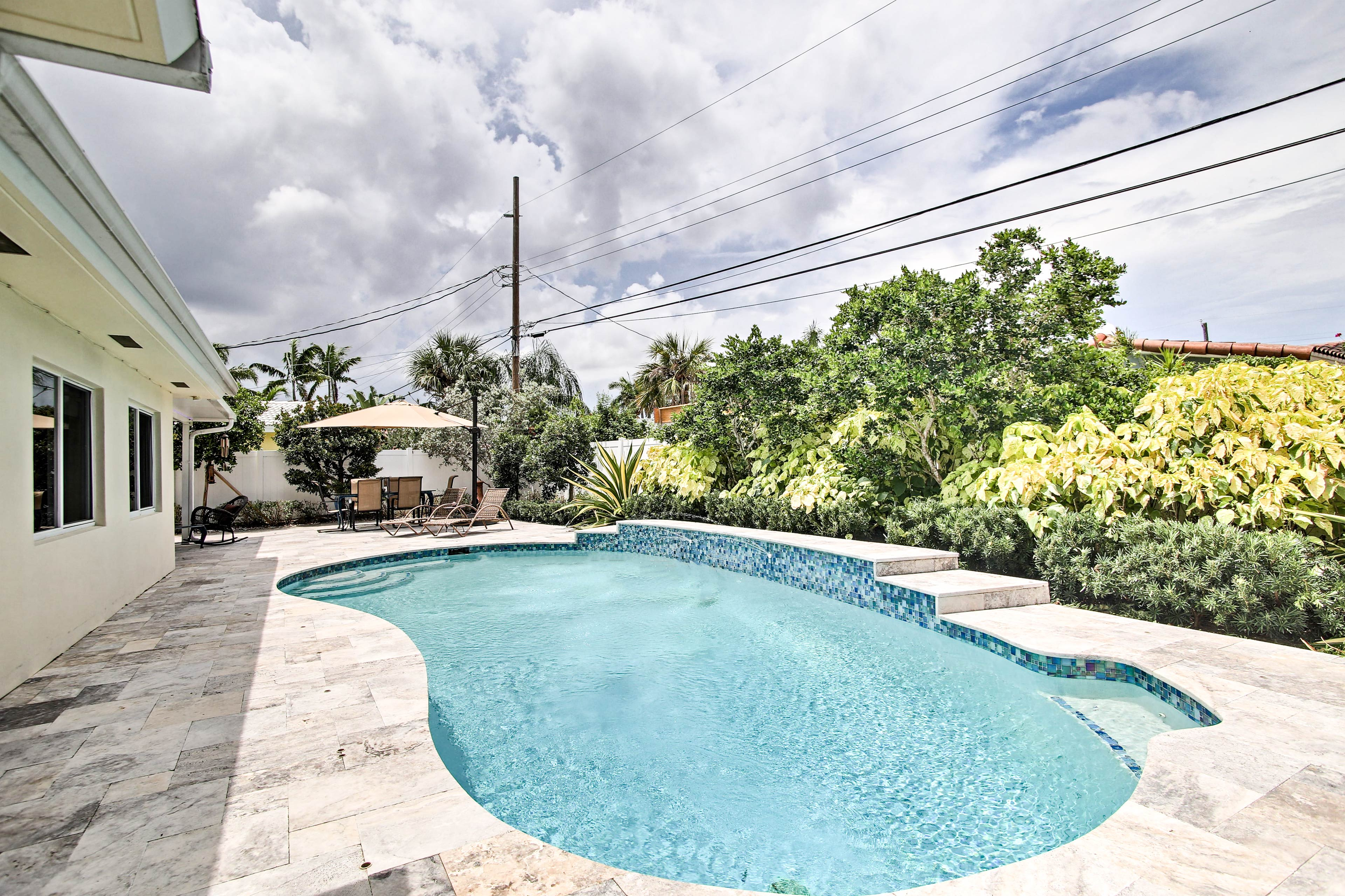 This home is truly everything you've dreamed of in a vacation rental!