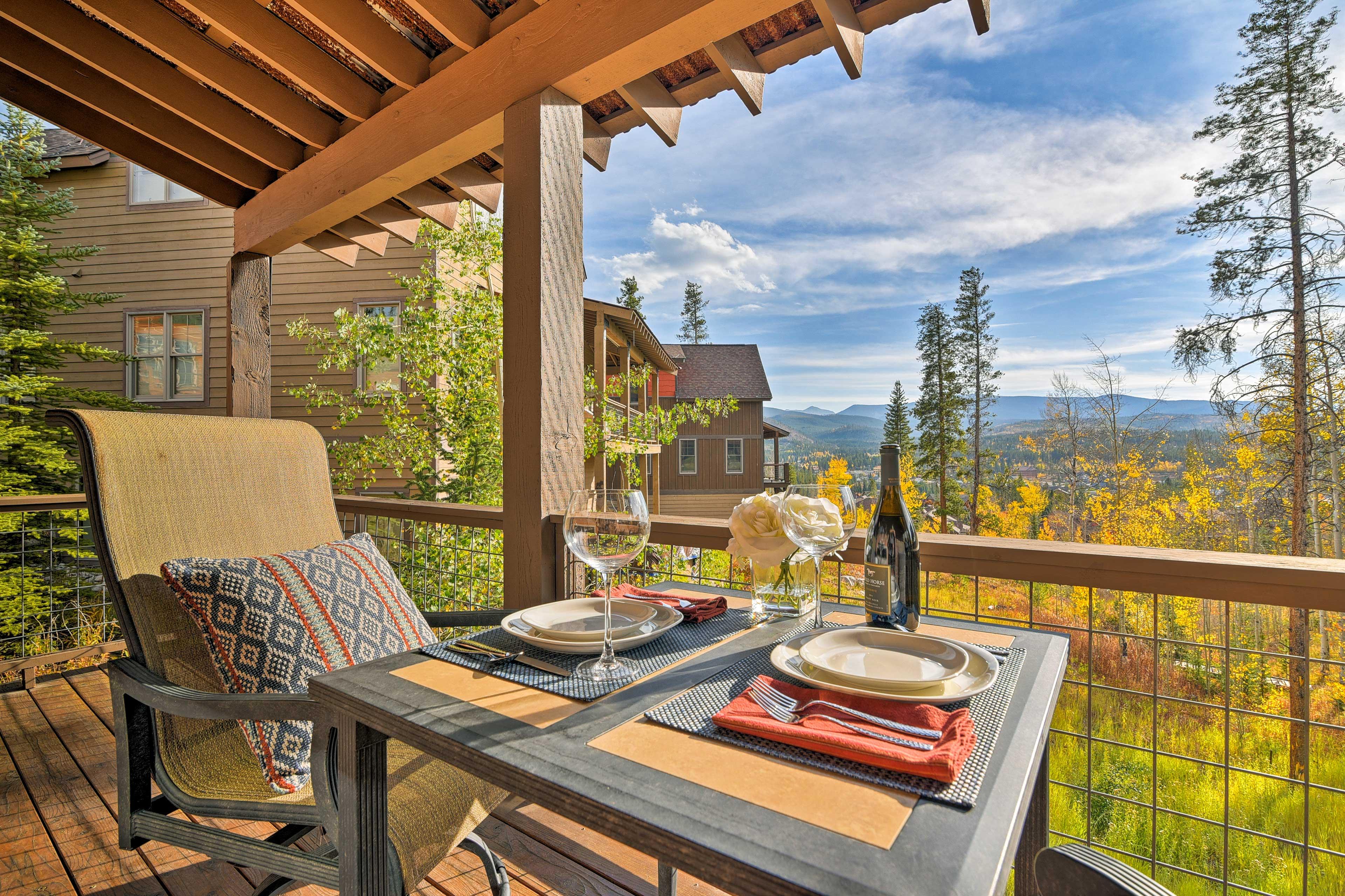 Winter Park awaits at this stunning vacation rental!