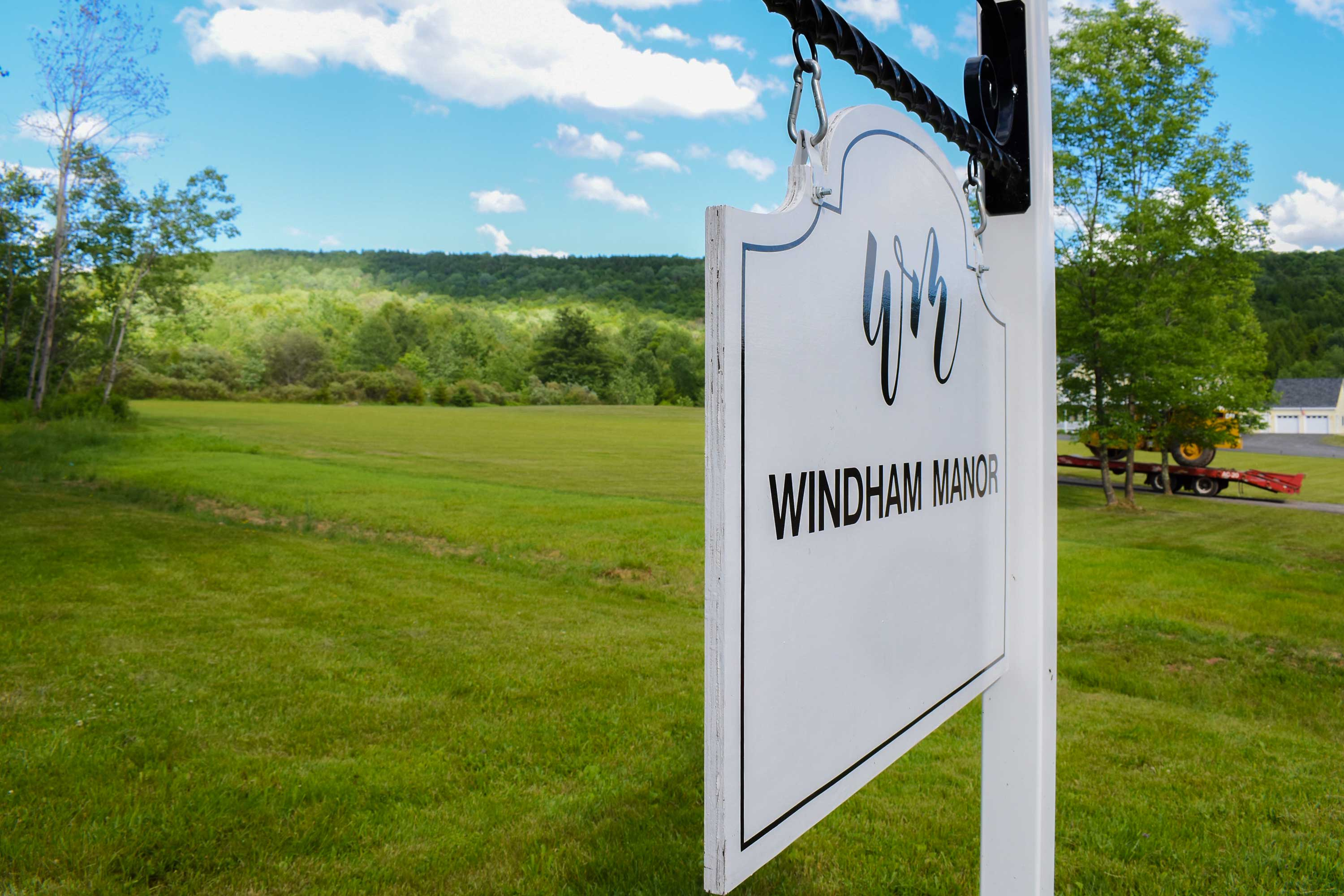 Welcome to the Windham Manor - your group vacation destination!