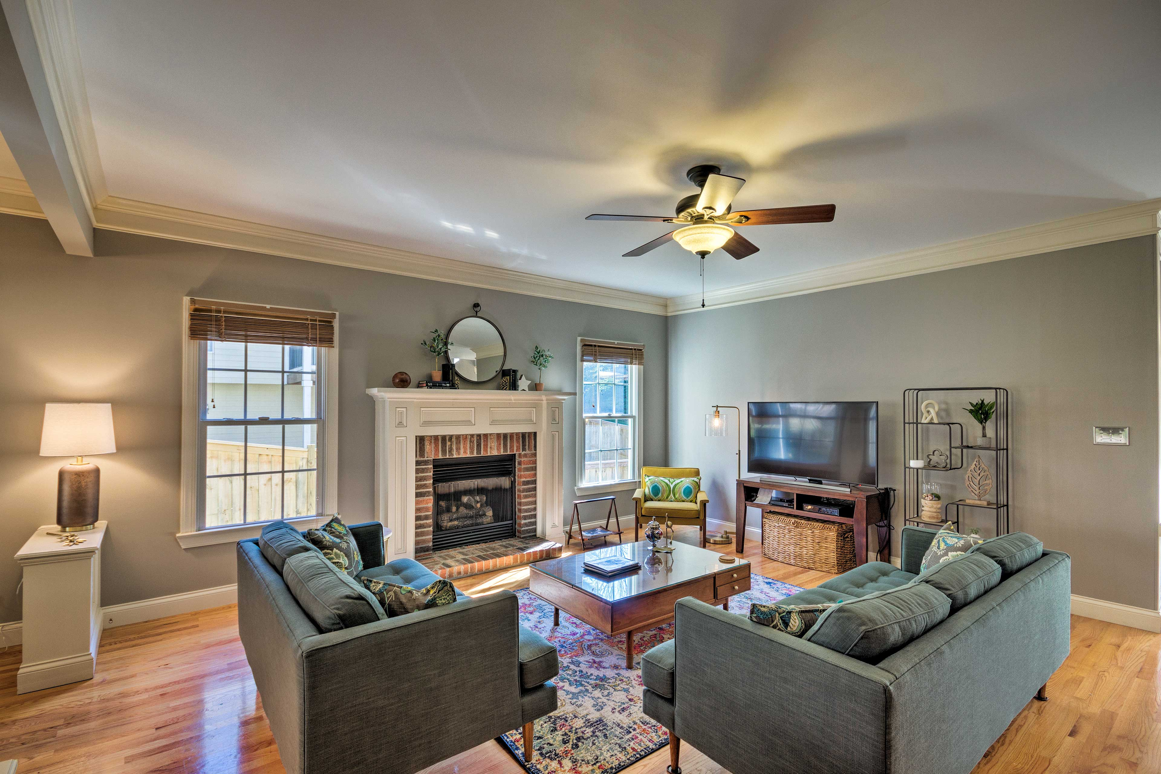 Find a house that will feel like a home-away-from-home in Arden!