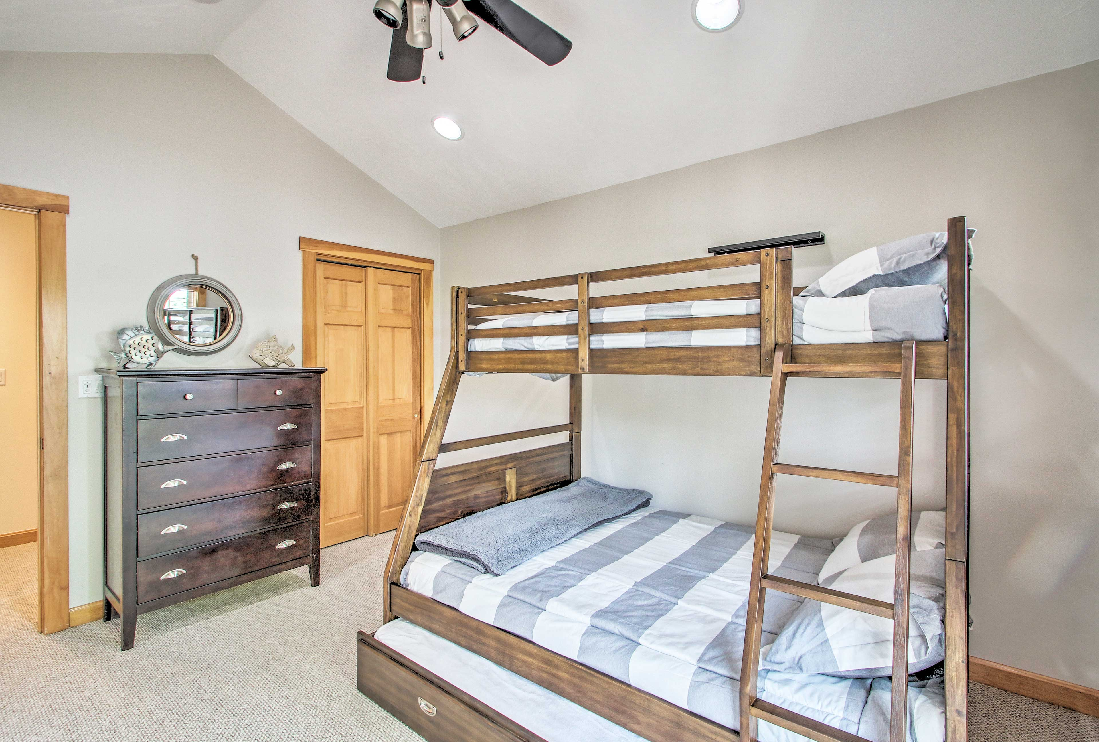 This room is great for your kids!