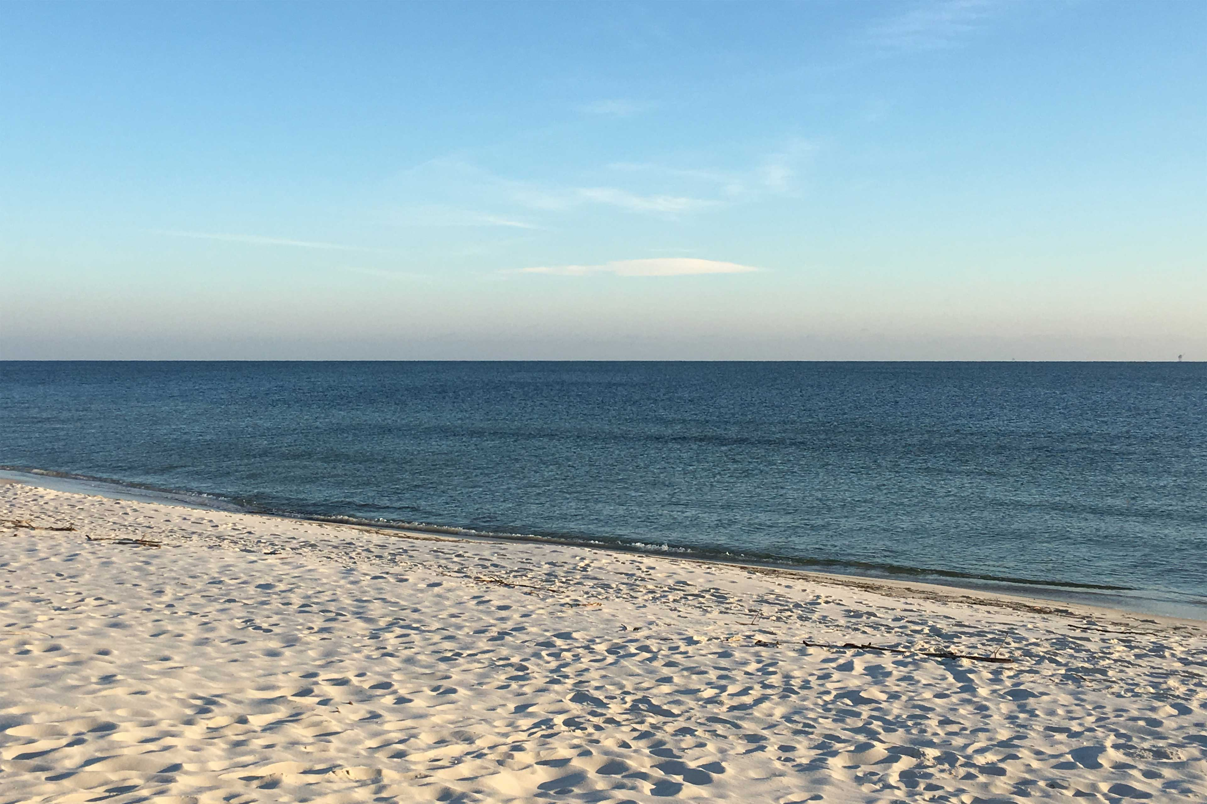 Nearby Attractions | Gulf Shores Public Beach