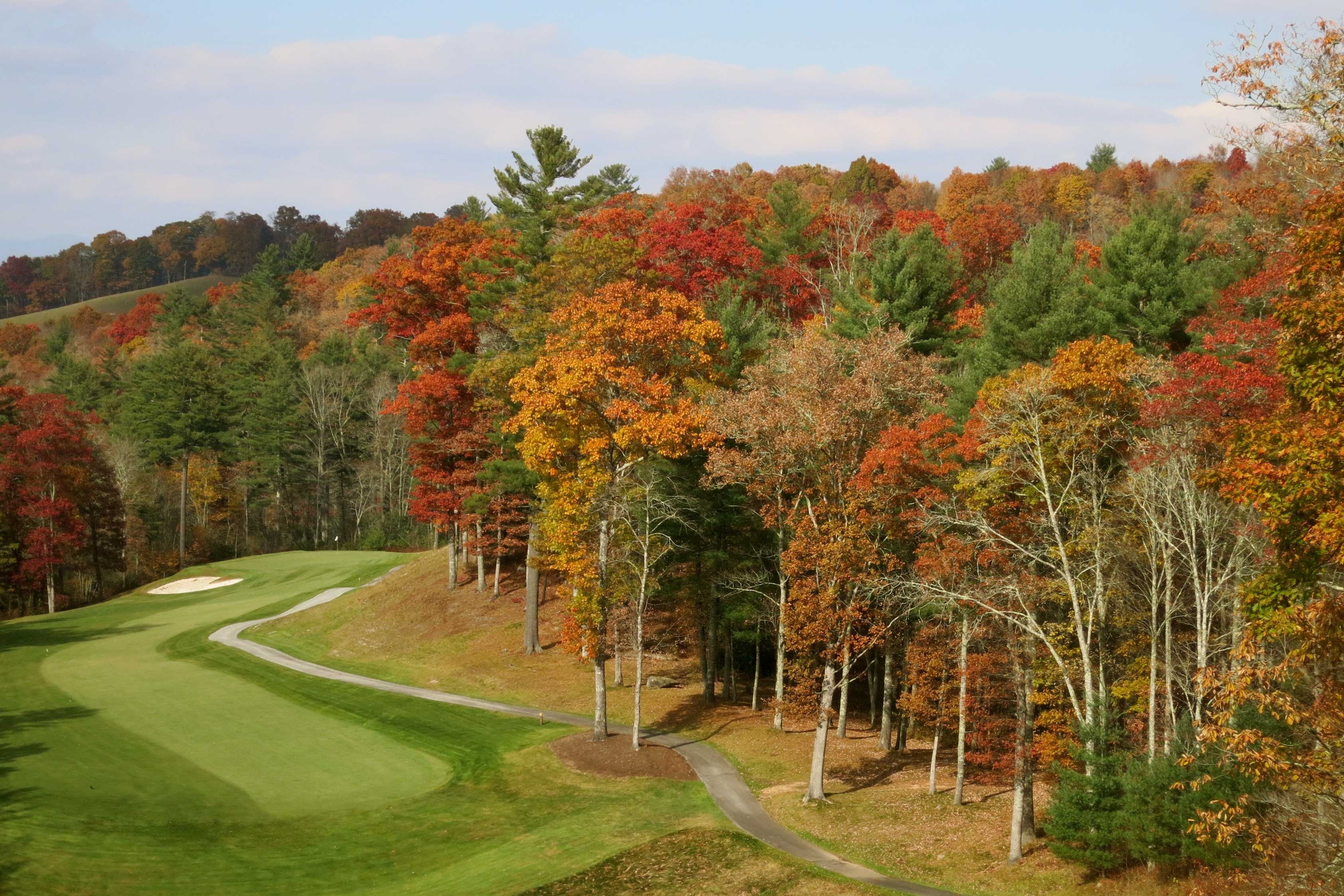 Nearby Attractions | Trillium Links & Lake Club
