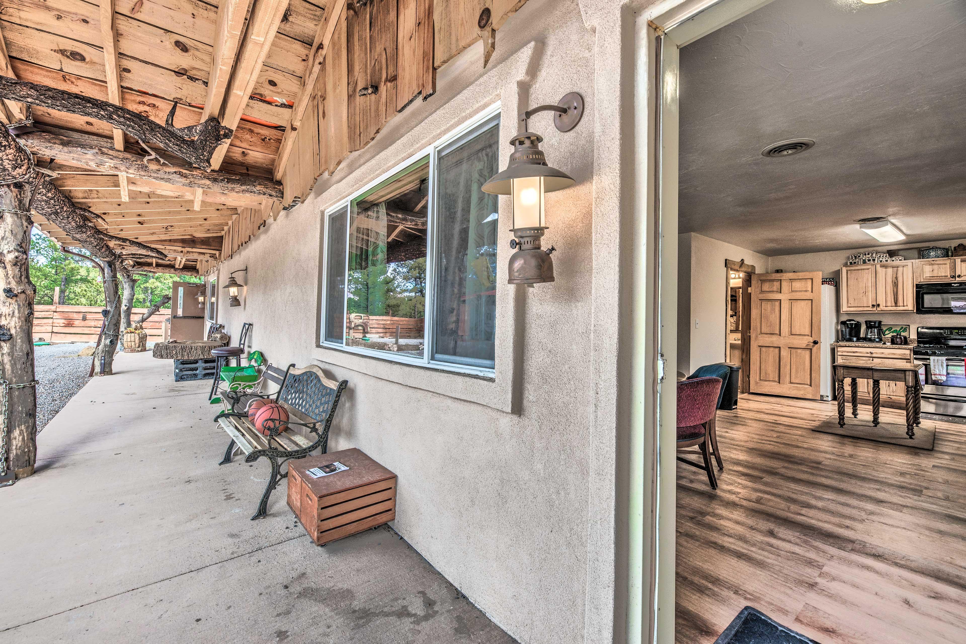 Patio | Outdoor Furniture