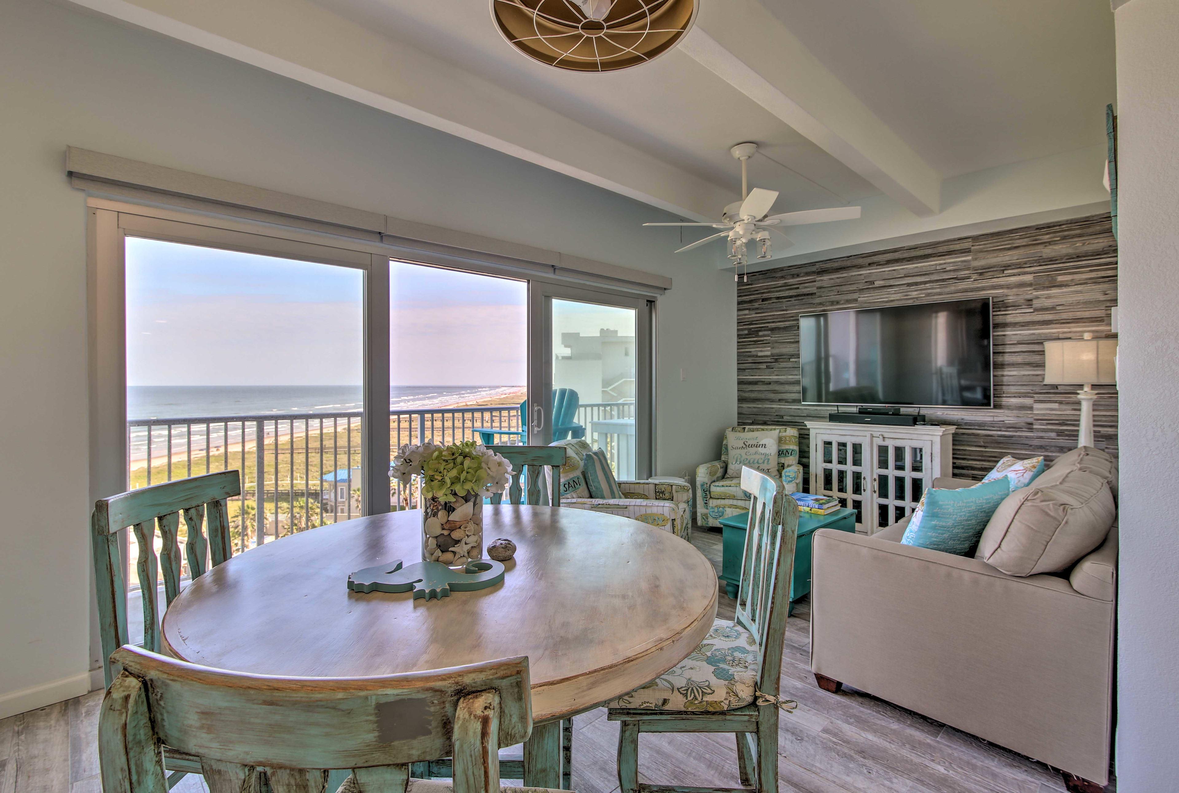 Living Room | Locally Built Artisan Table