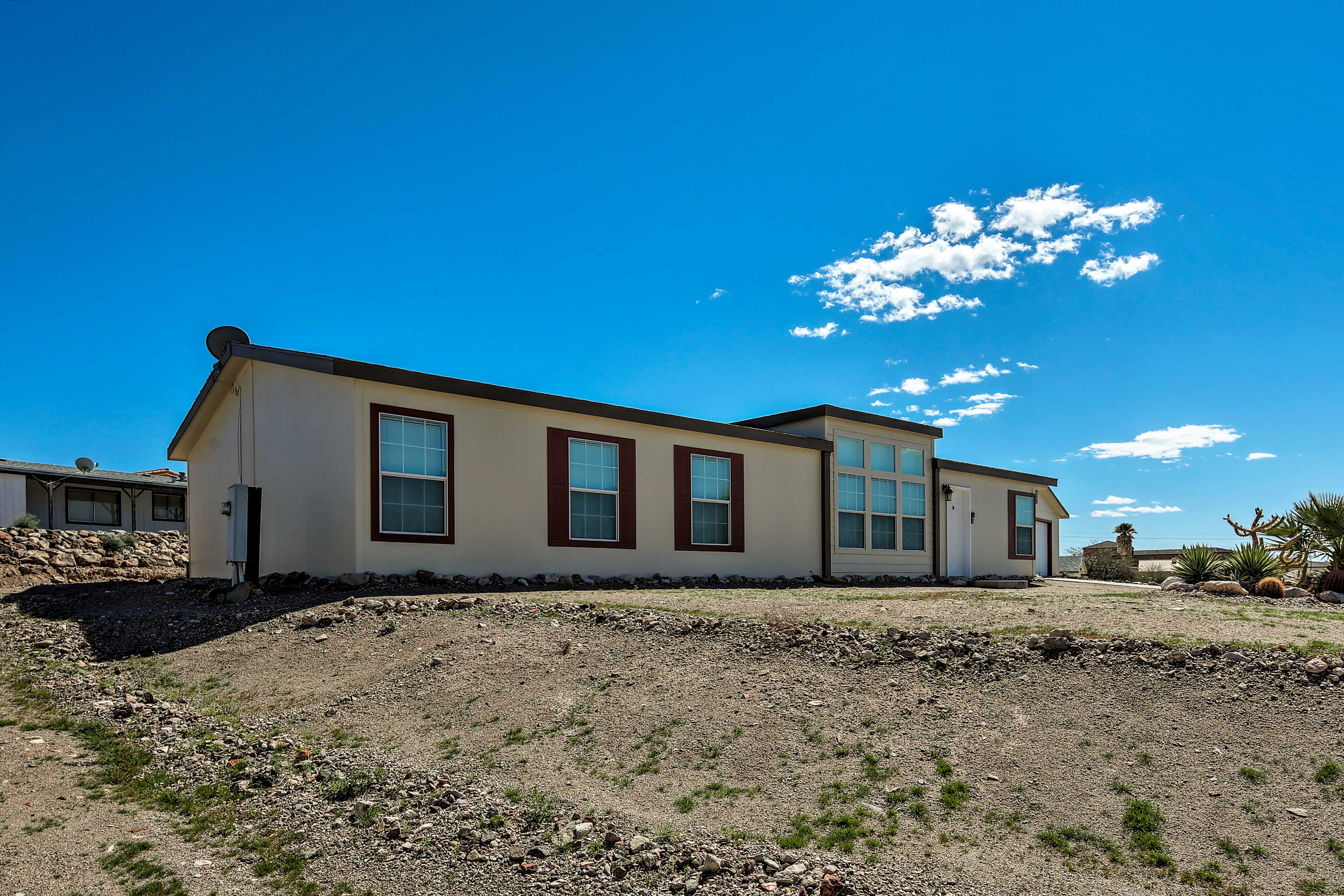 Property Exterior | Minutes from Colorado River and Riverwalk