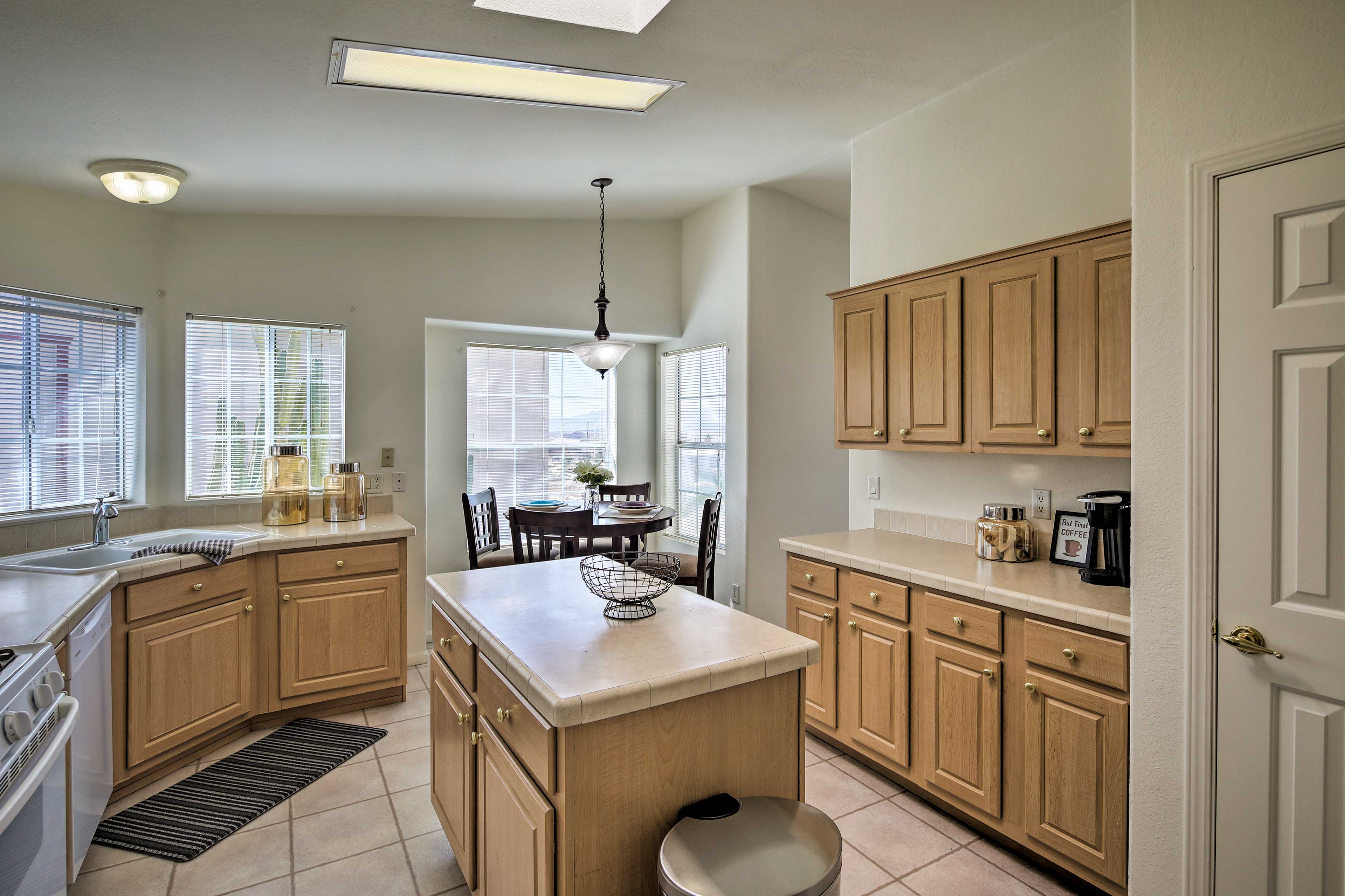 Kitchen | Cooking Basics