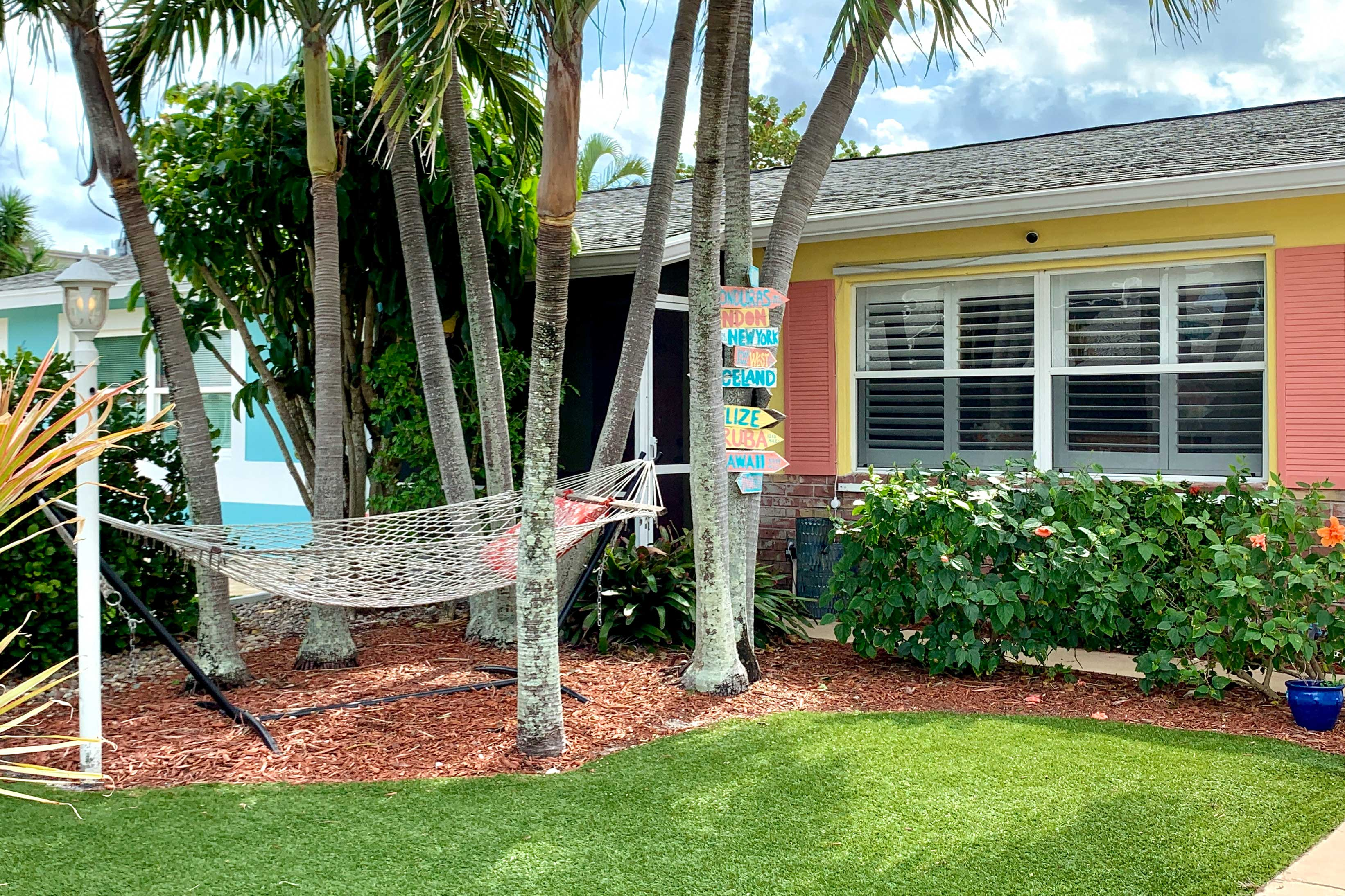 Jensen Beach, Florida is the perfect escape.