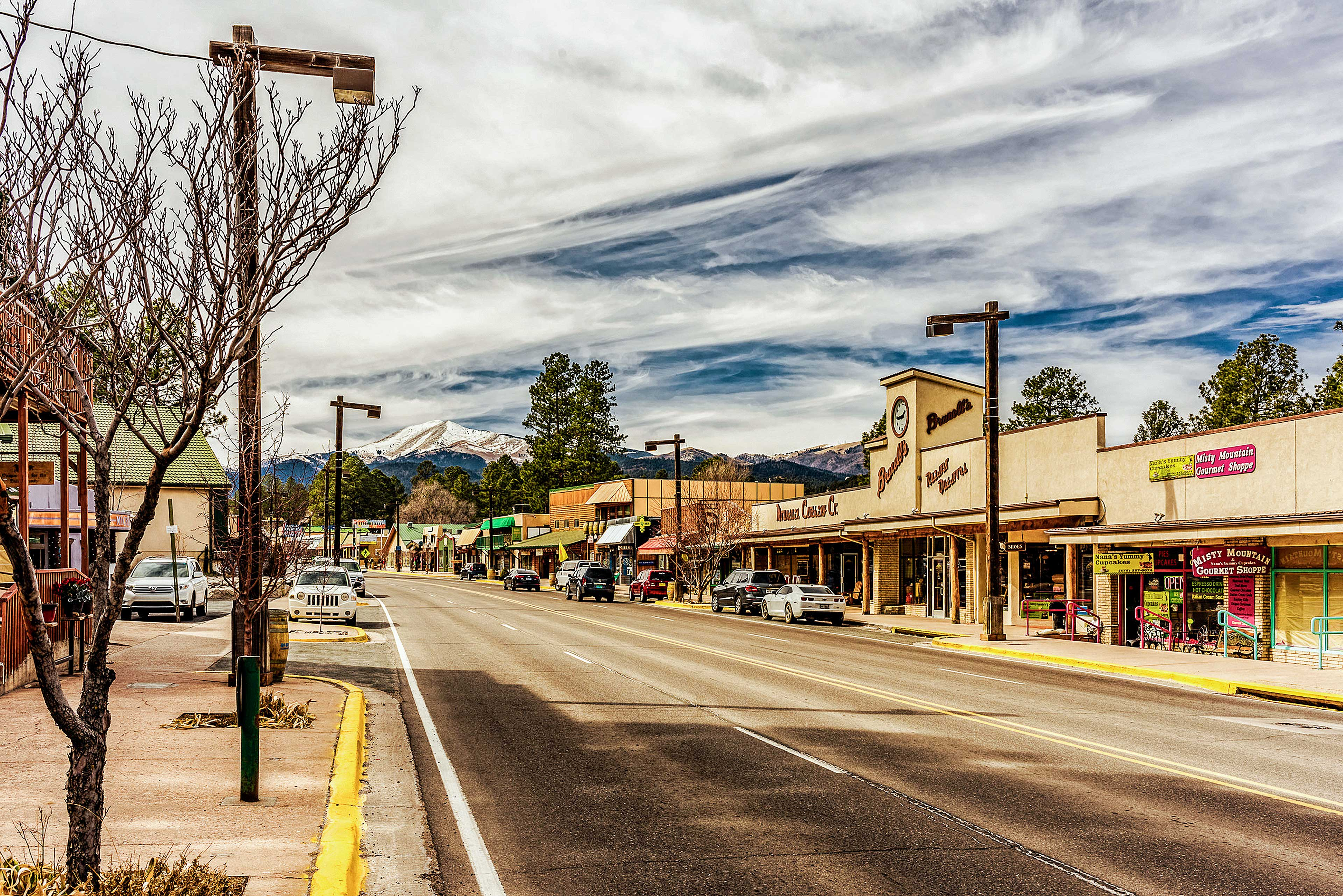 Nearby Attractions | Downtown Ruidoso