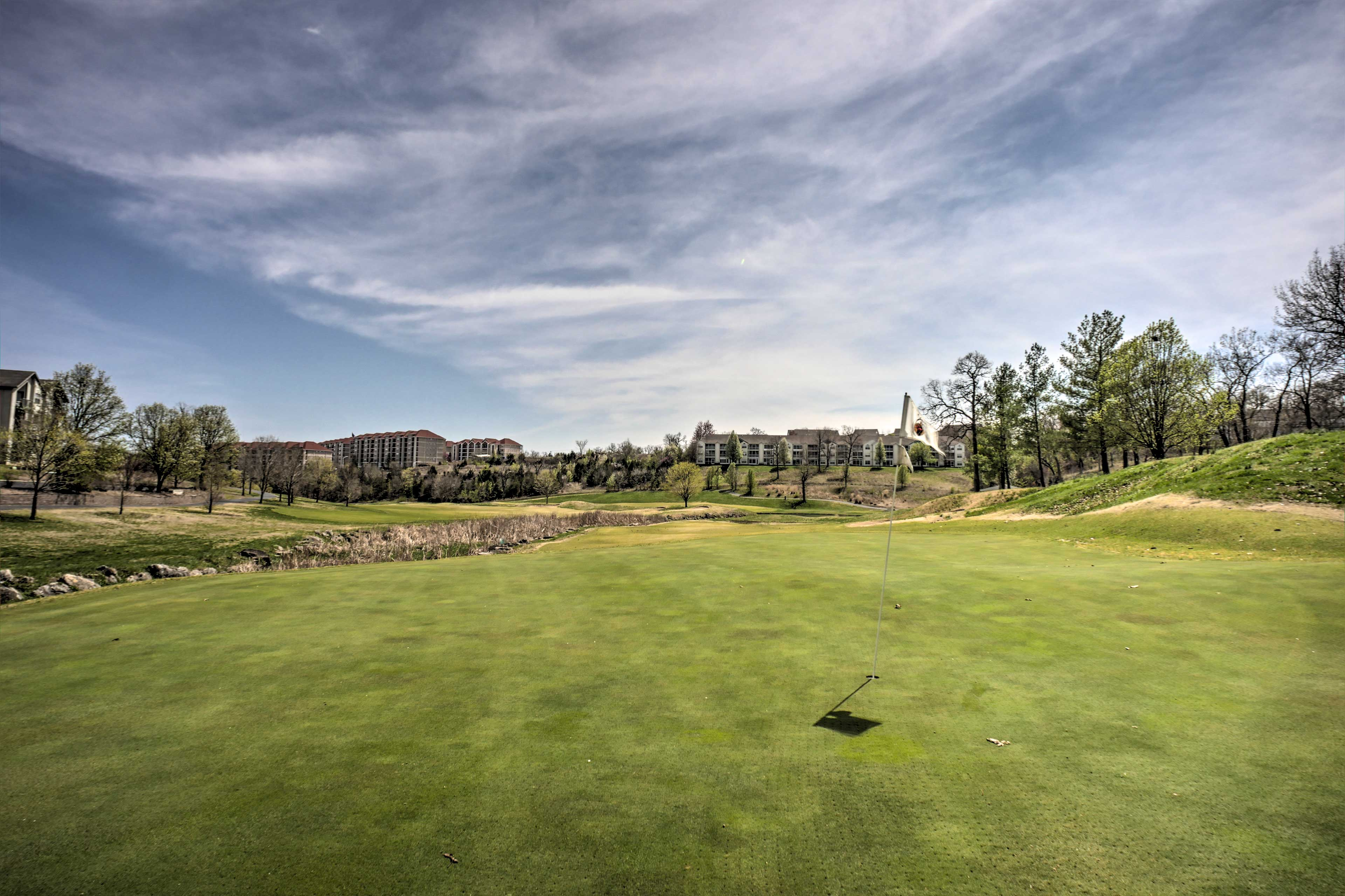 Book a tee time at Thousand Hills Golf Course.