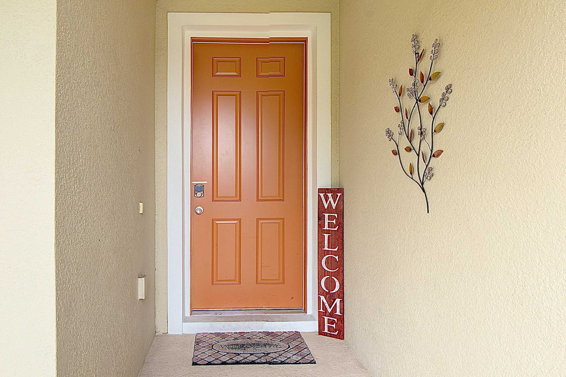 Welcome to your Disney-area home-away-from-home.