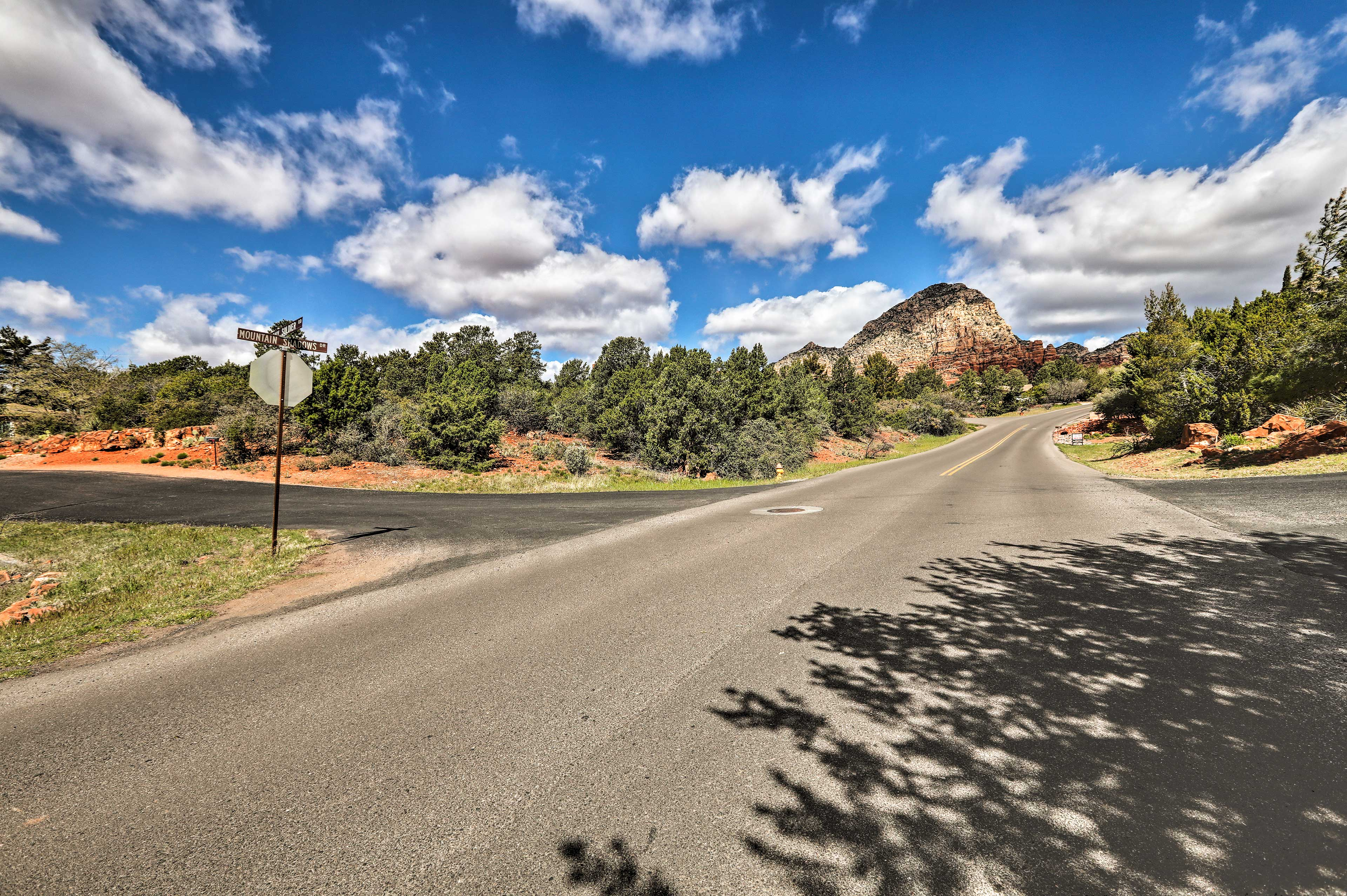 Spend a day at Red Rock State Park, just 8 miles away!