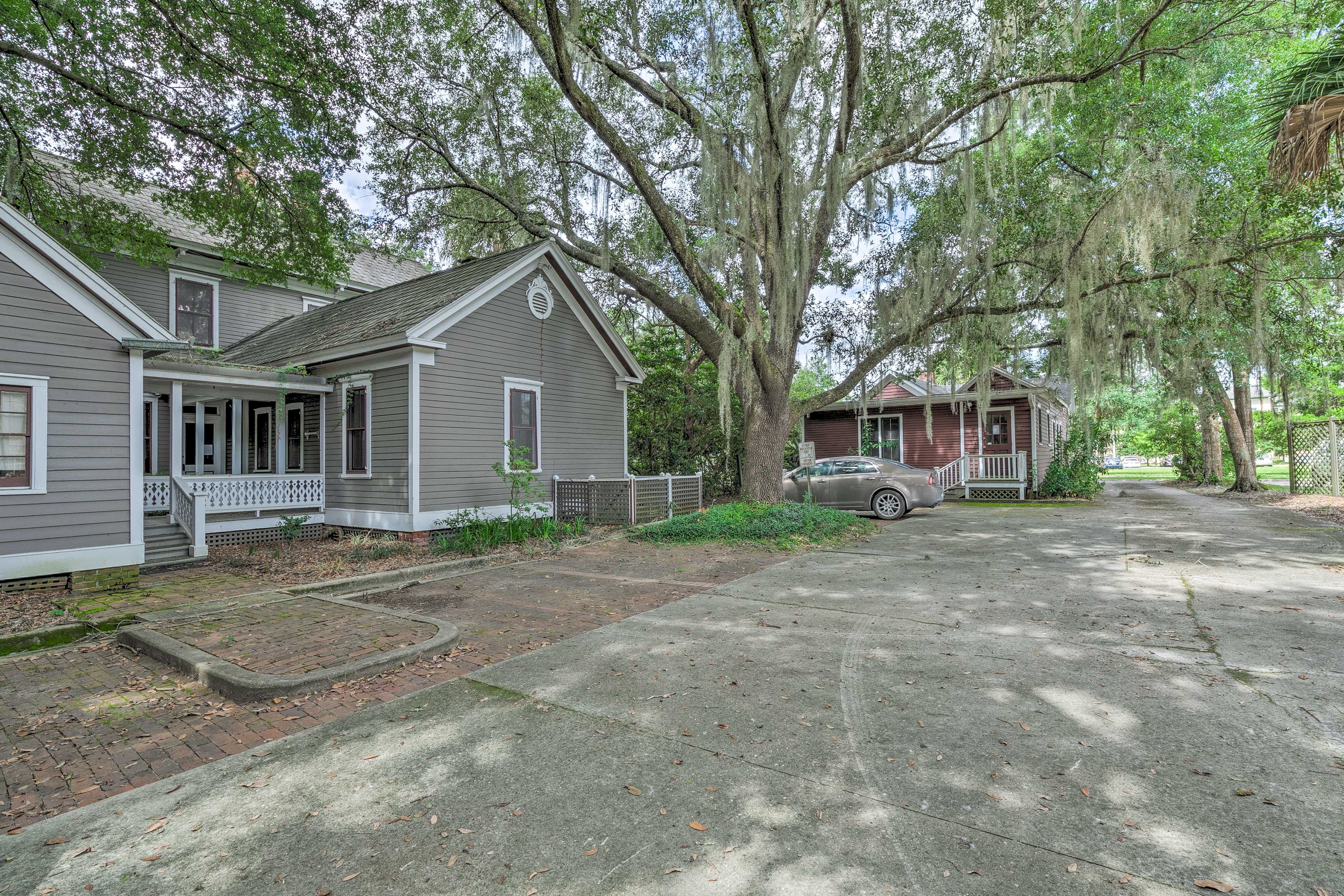 The property is perfect for your travel group of 4.