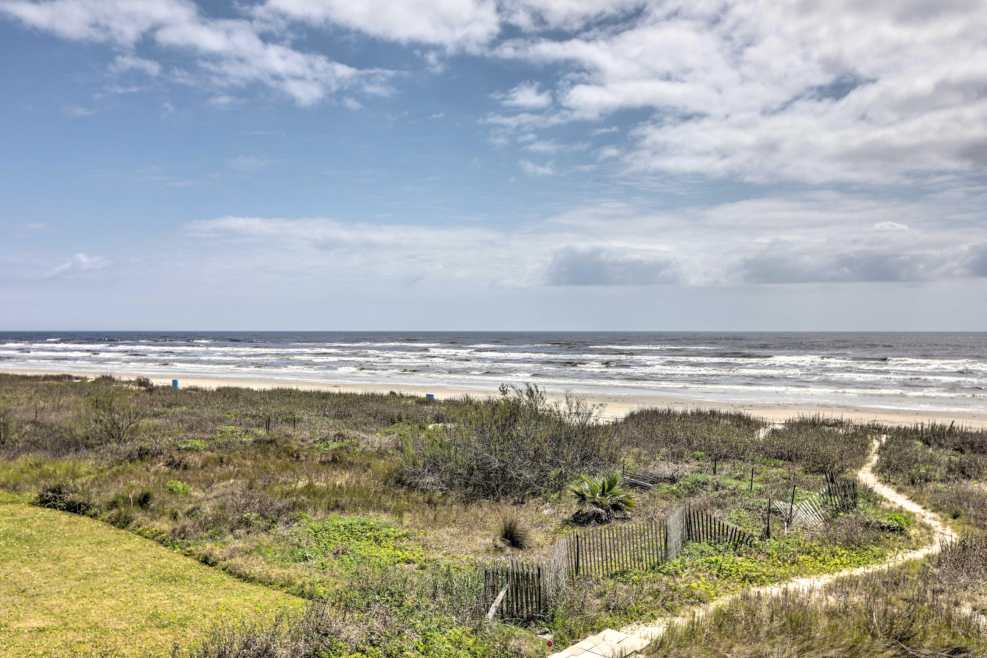 Sea Isle Amenities | Additional On-Site Fee May Apply