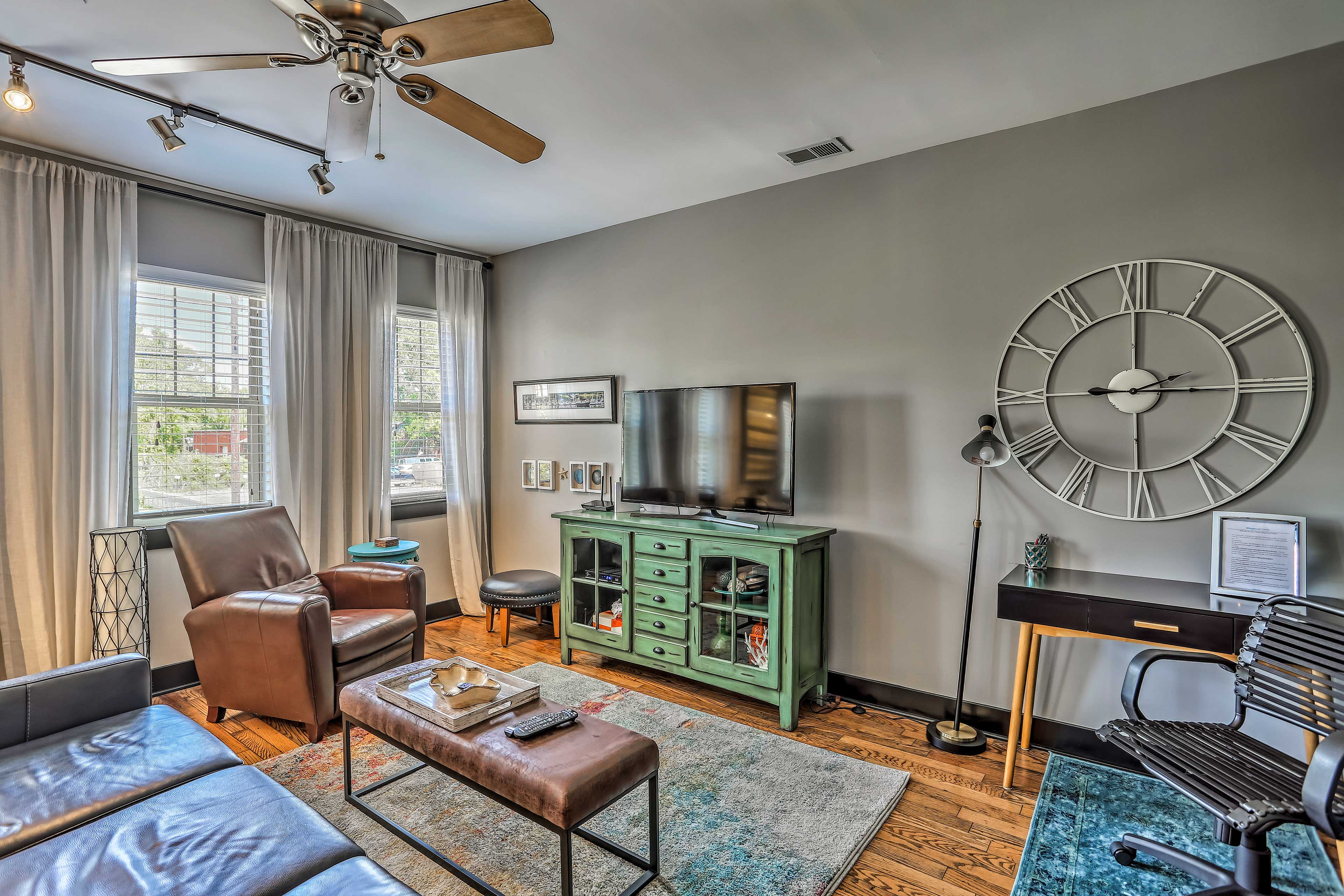 A memorable retreat awaits you at this Wilmington vacation rental condo!