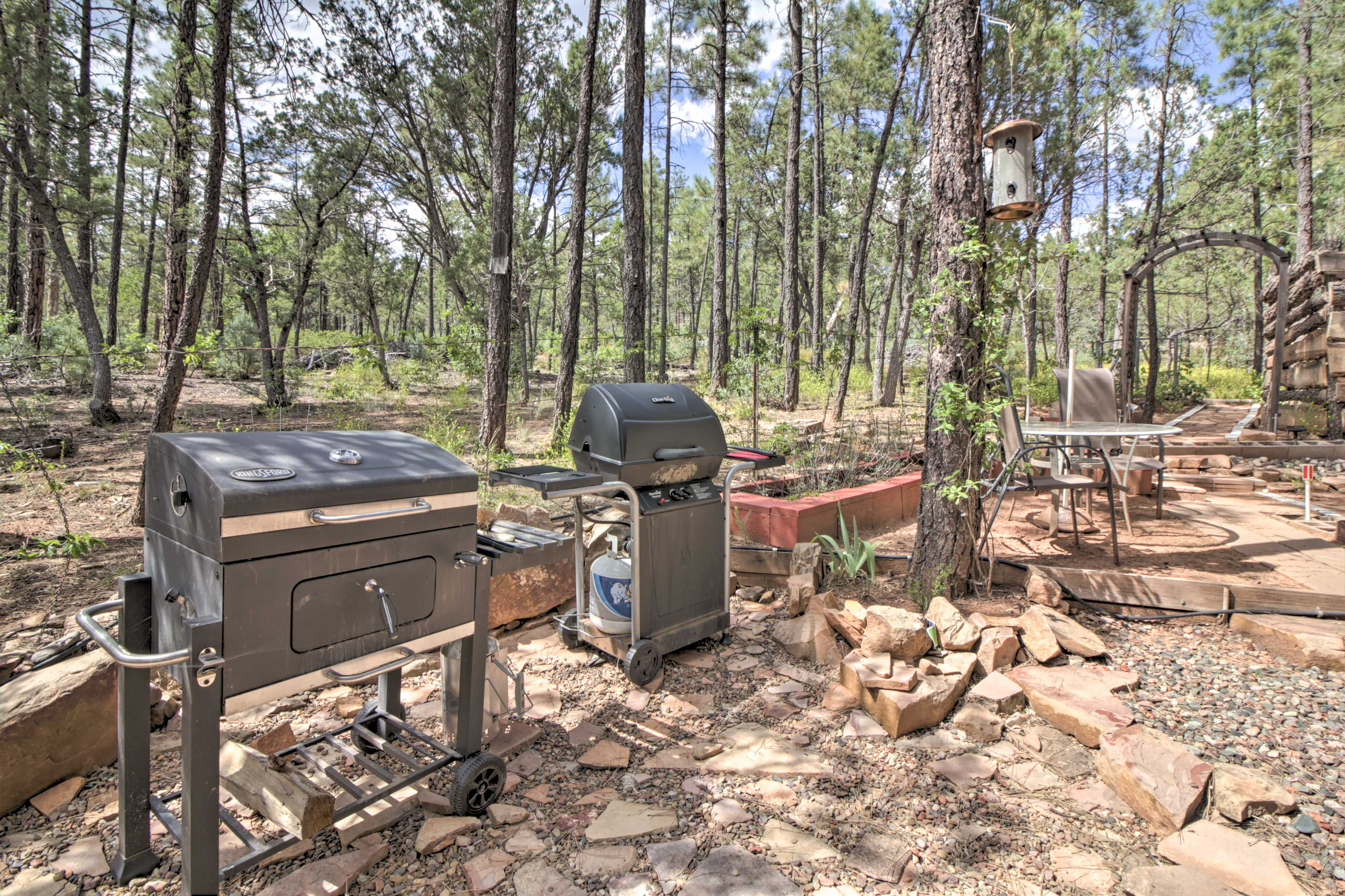 Who's ready for a savory barbecue?