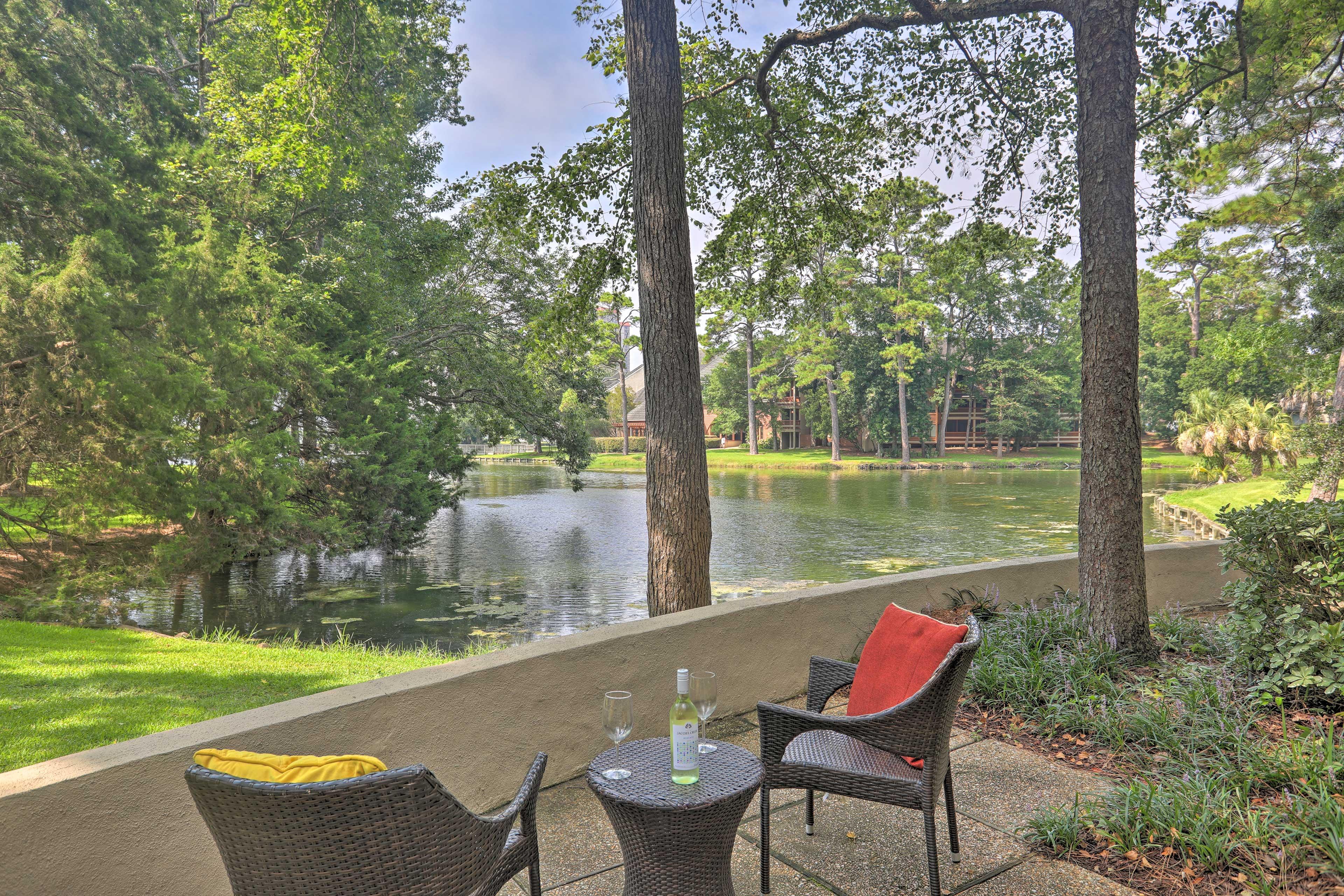 Kingston Resort Vacation Rental Villa | 2BR | 2BA | Step-Free Access