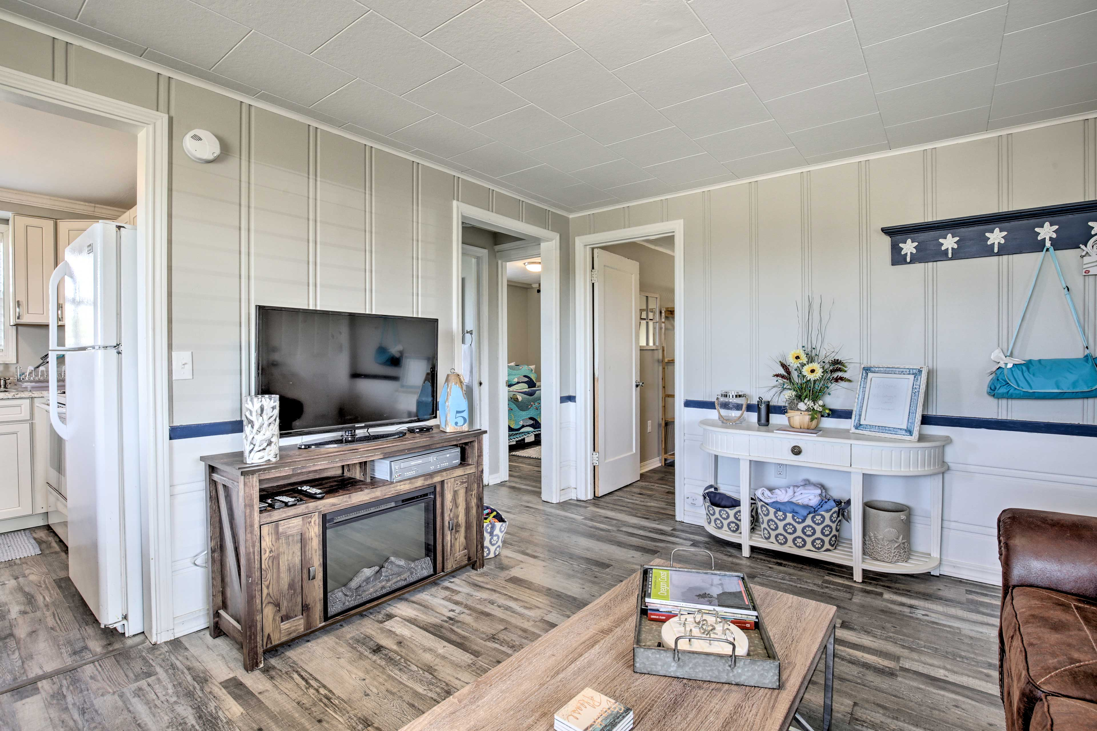 Find all of the beach amenities you need!