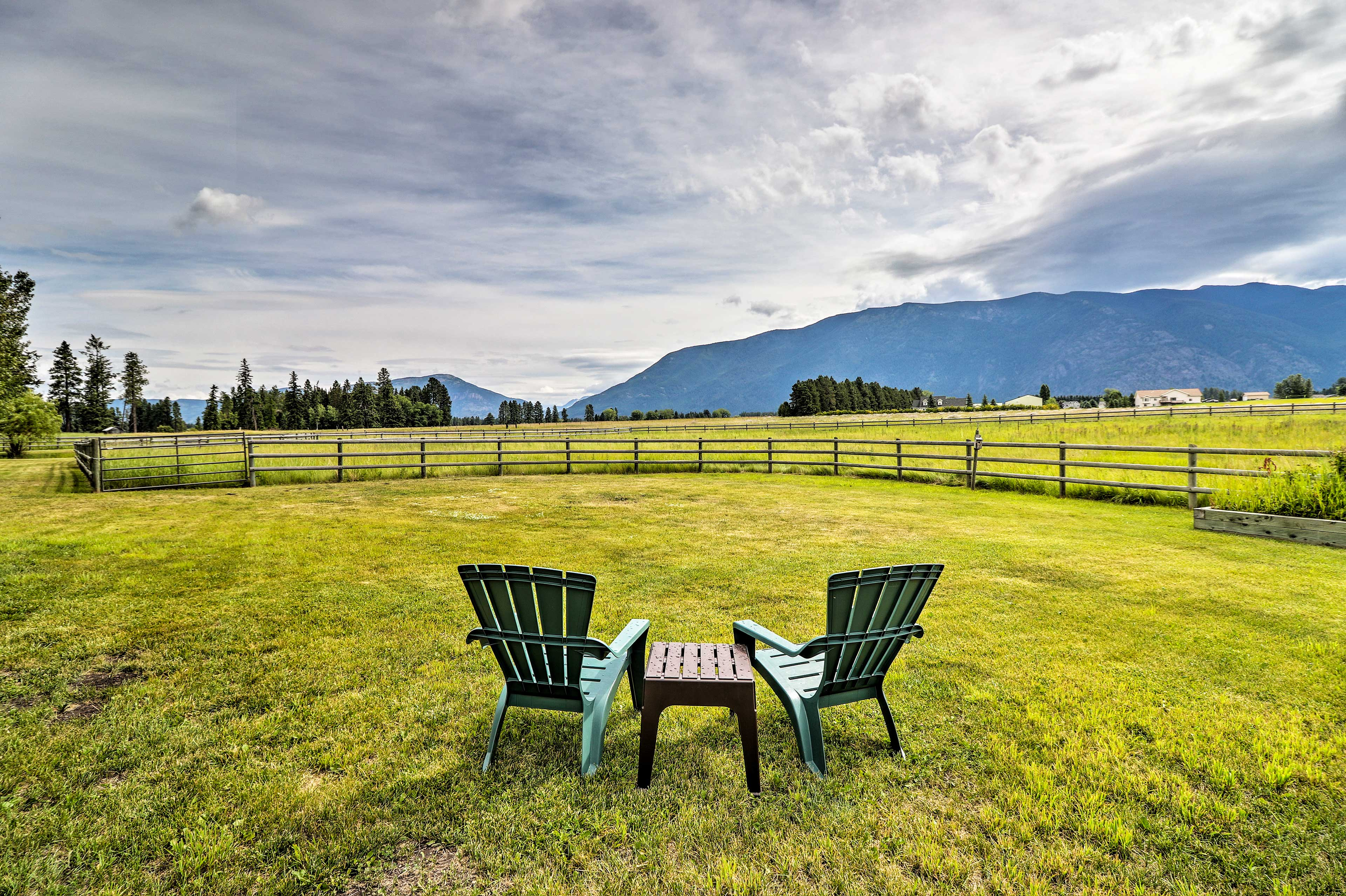 Make the most of your Montana stay during your visit to this vacation rental!
