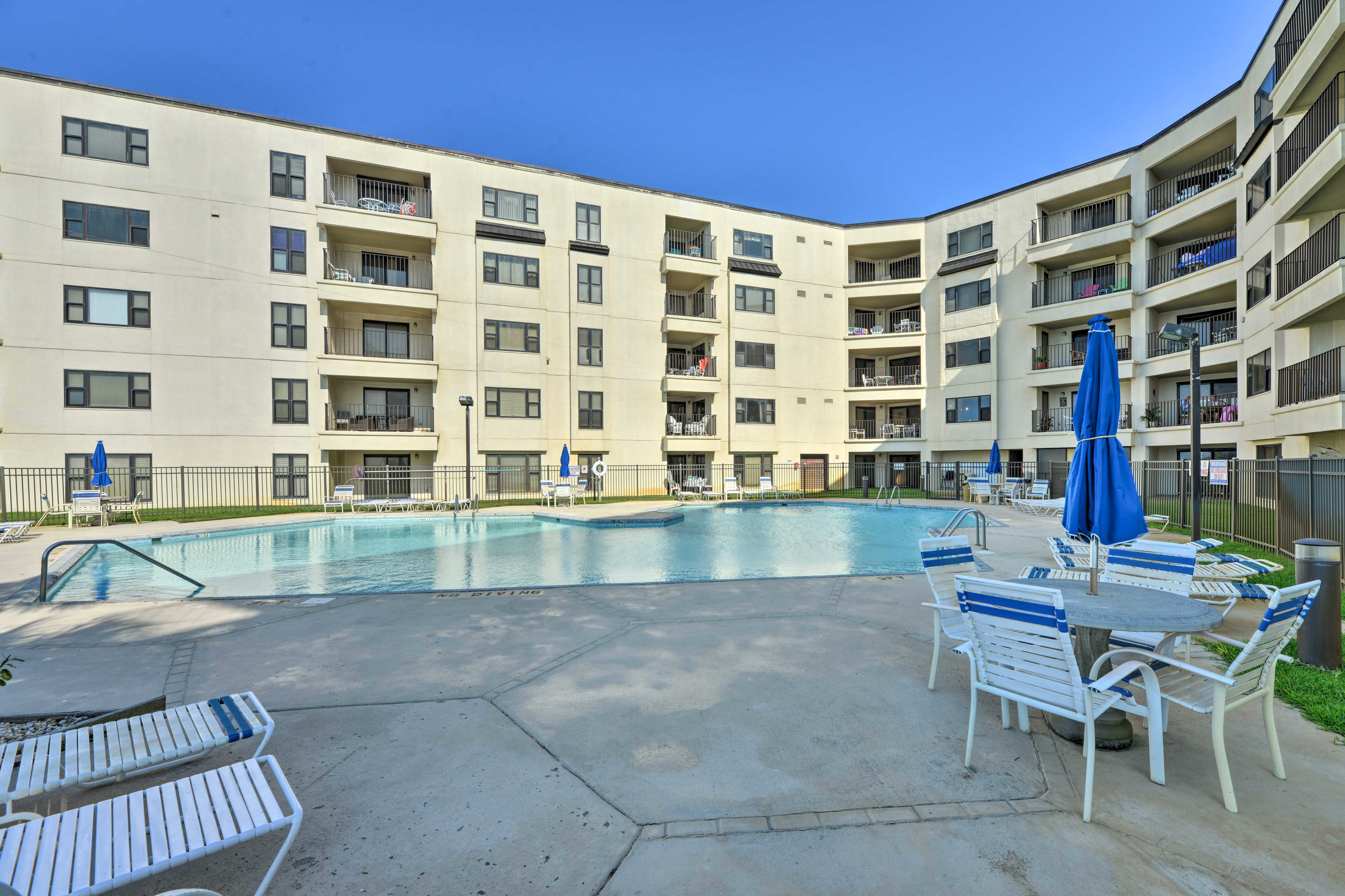 Bring a wine and cheese board down to enjoy poolside!