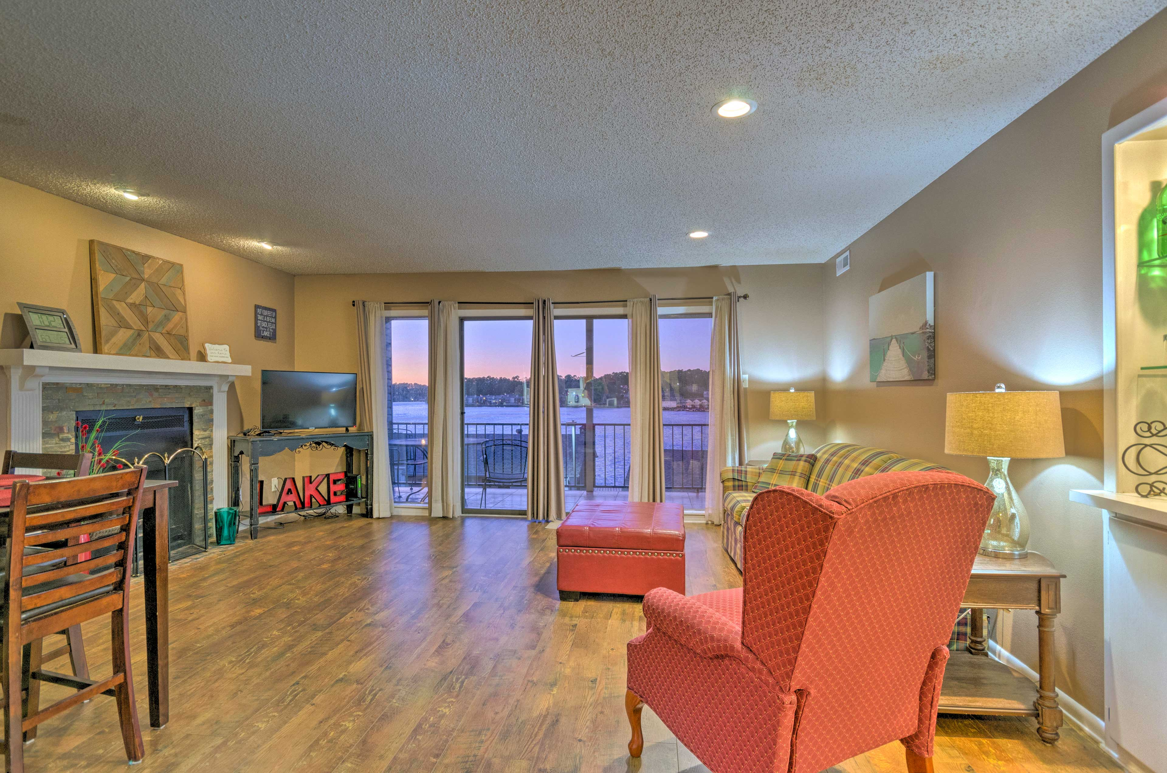 With 2 bedrooms and 2 bathrooms, this home is ideal for families.
