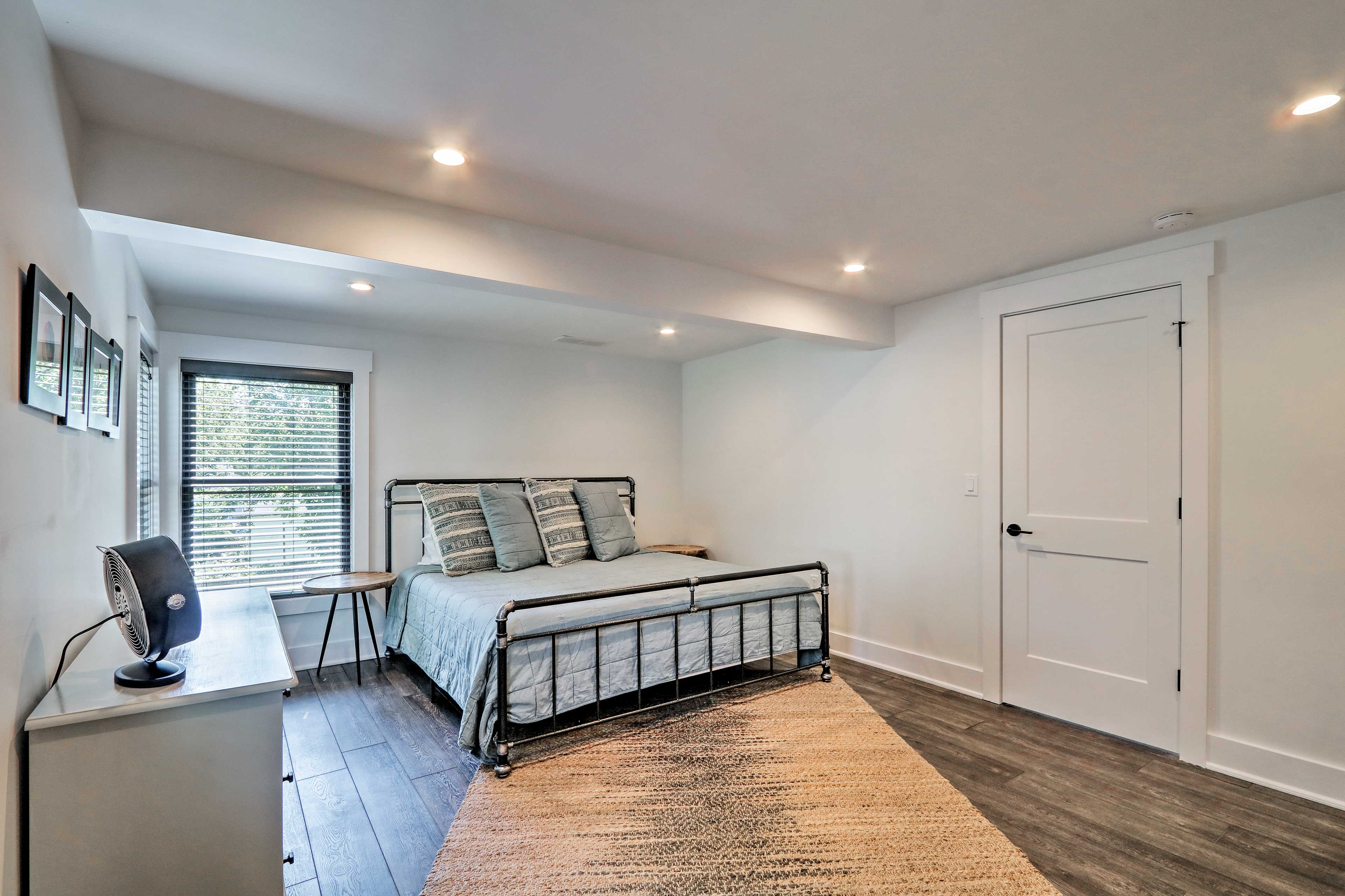 With 8 bedrooms, this home has a comfortable space for everyone!