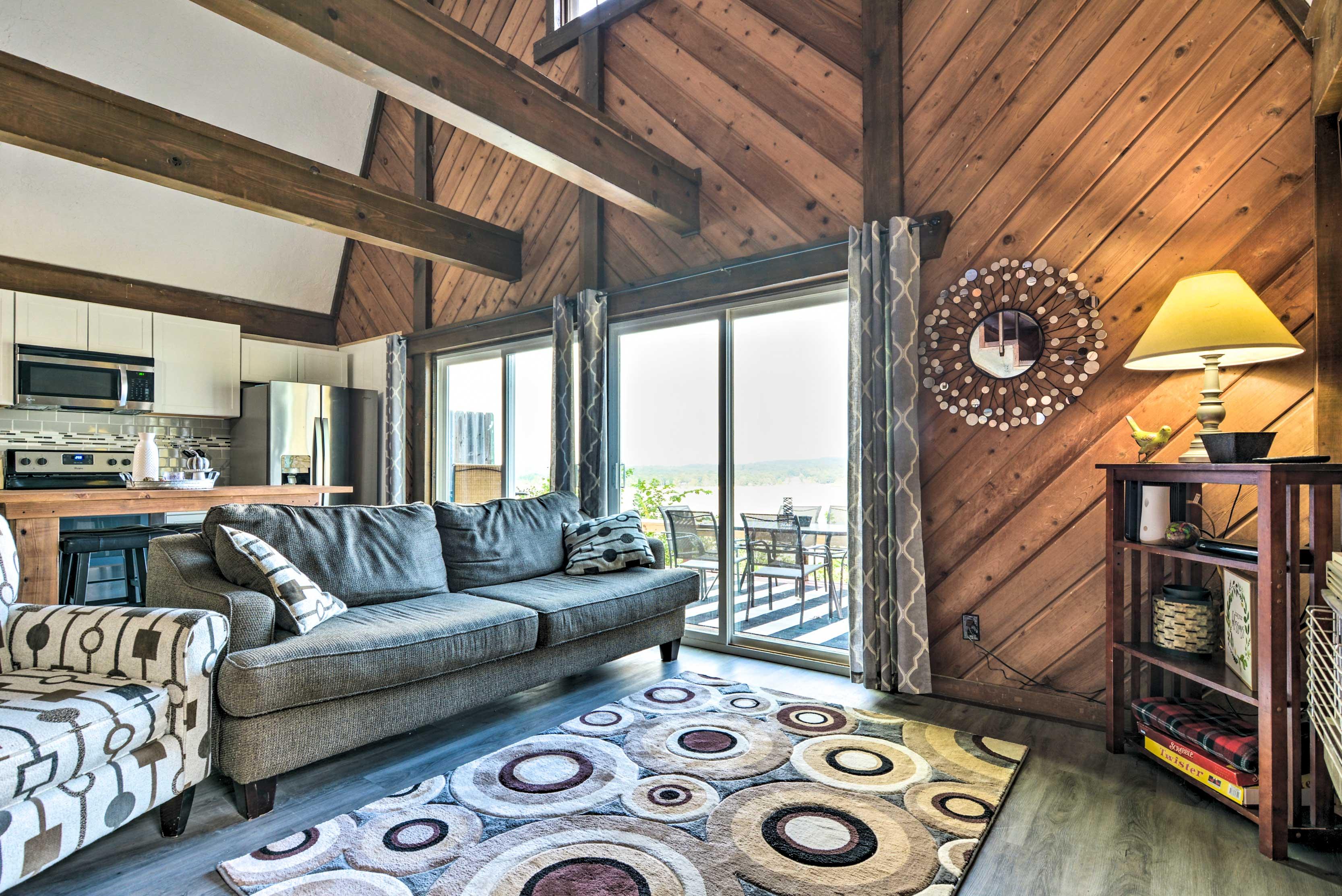 Living Room | Board Games