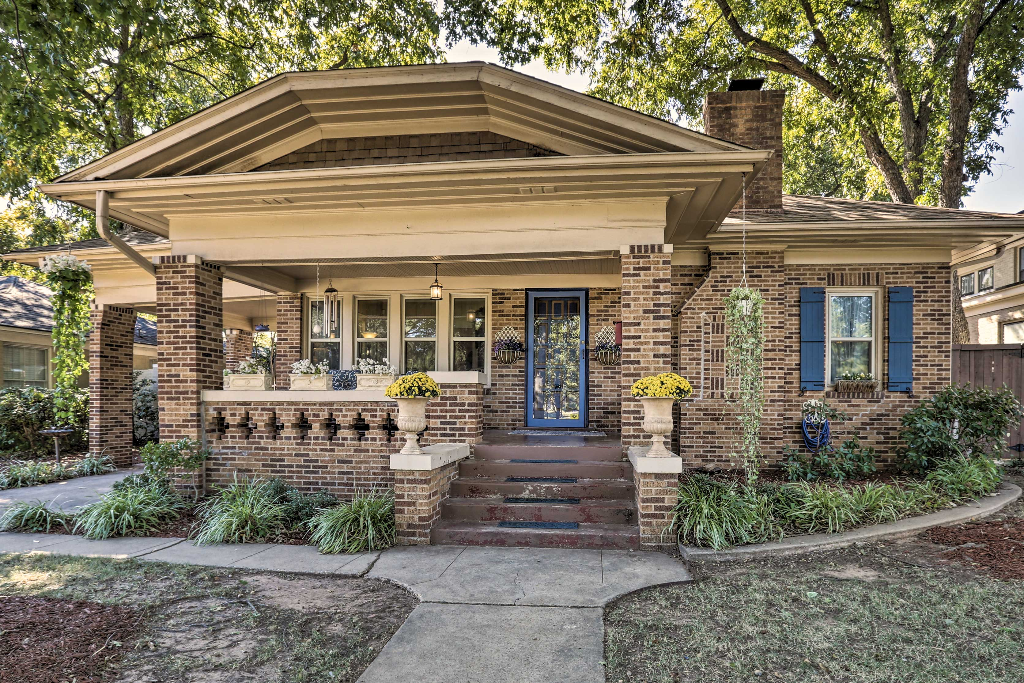'Berkley Bungalow' is the perfect retreat for family and friends alike!