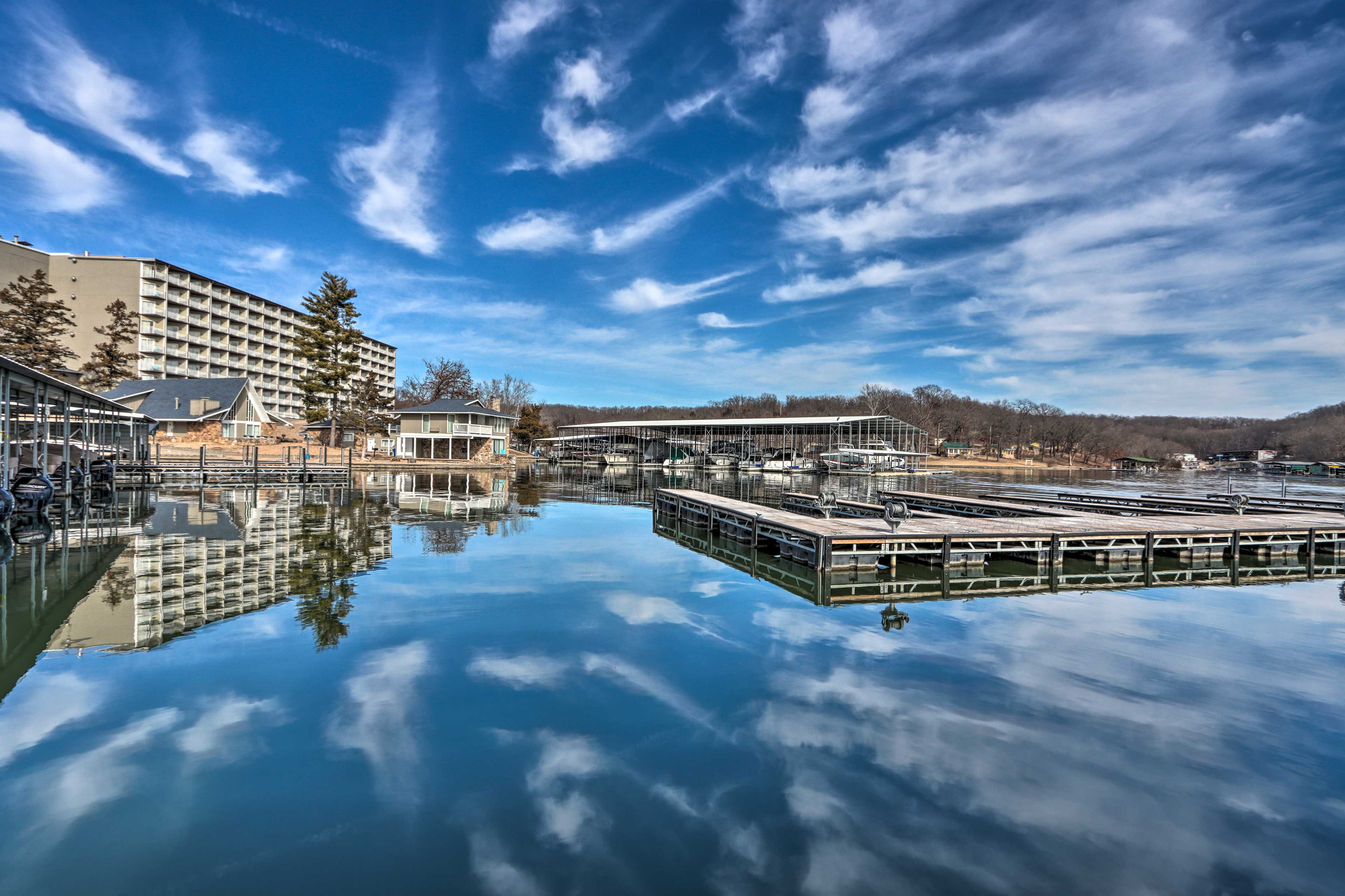 Margaritaville Lake Resort
