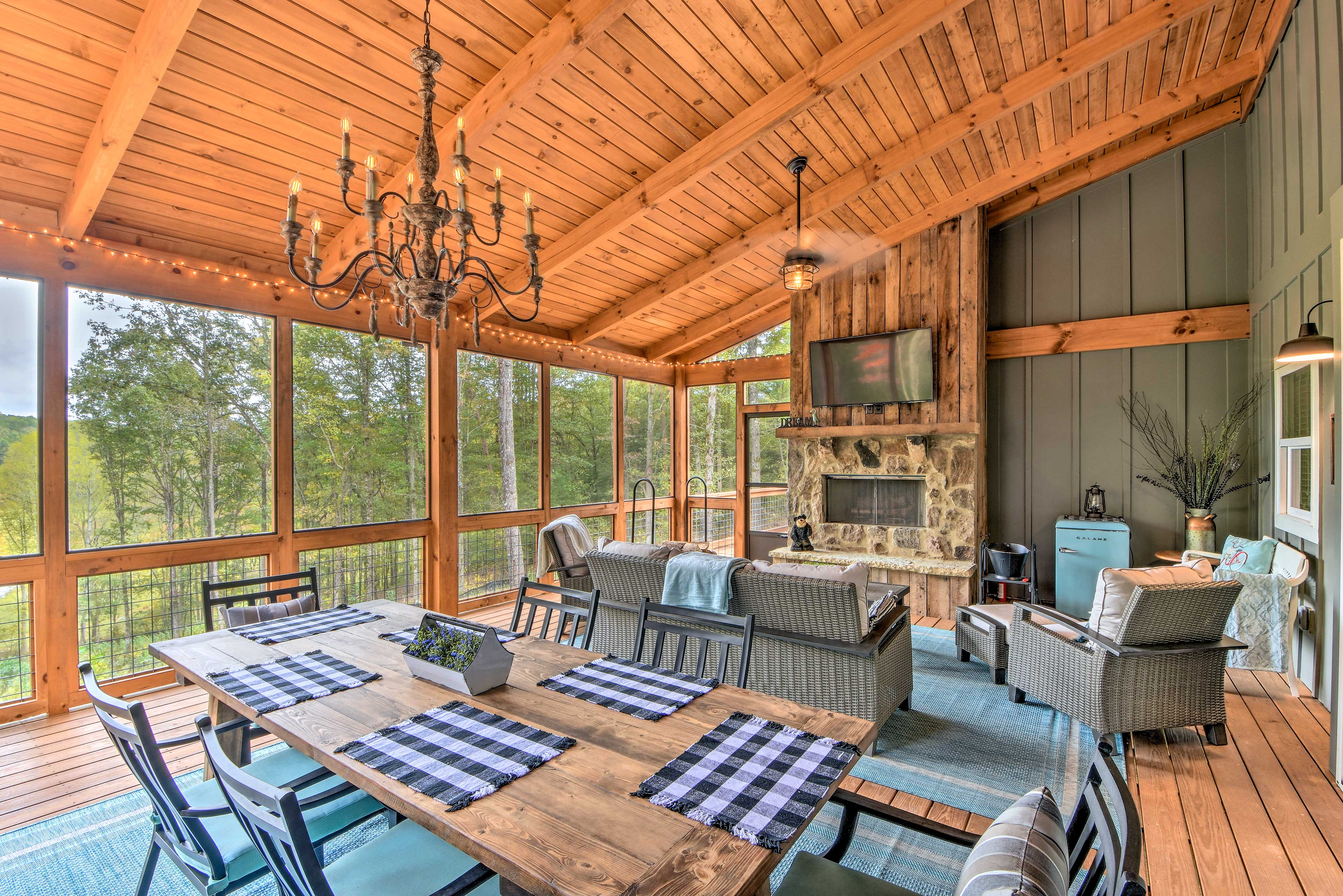 Make memories that'll last a lifetime when you stay at this vacation rental!