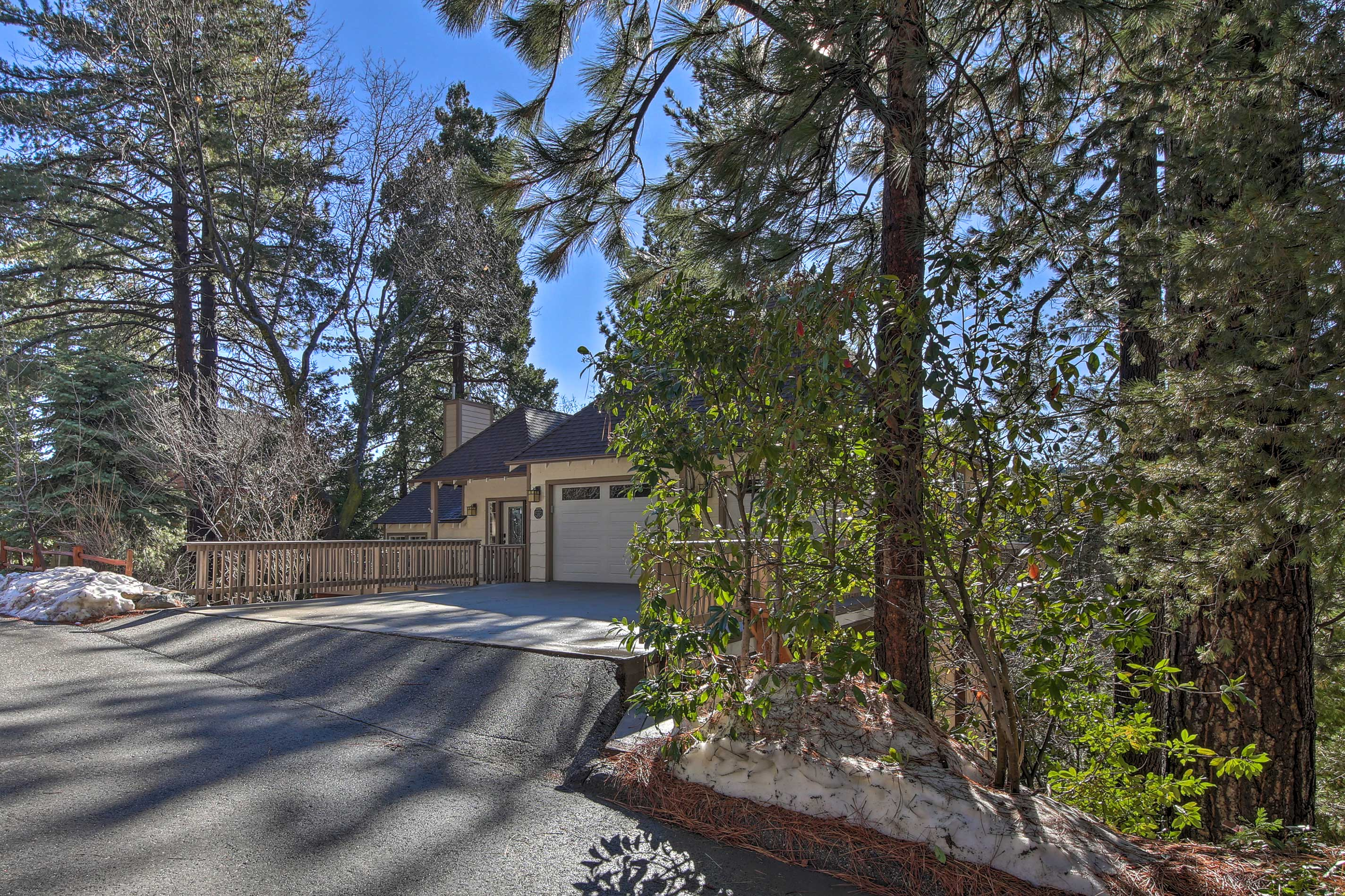Don't miss out on an effortless California adventure and book this home now!