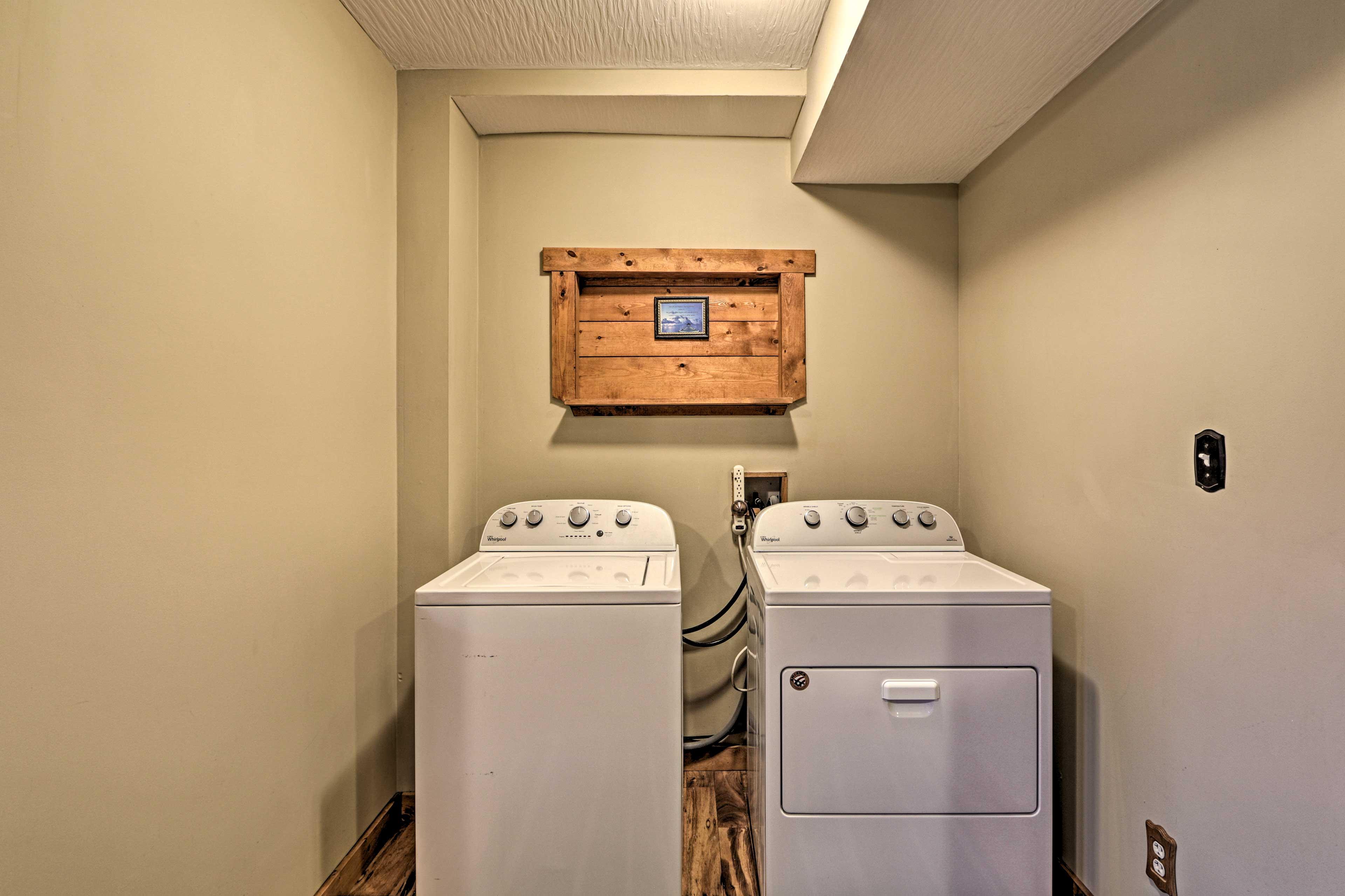 Laundry Room | Laundry Detergent