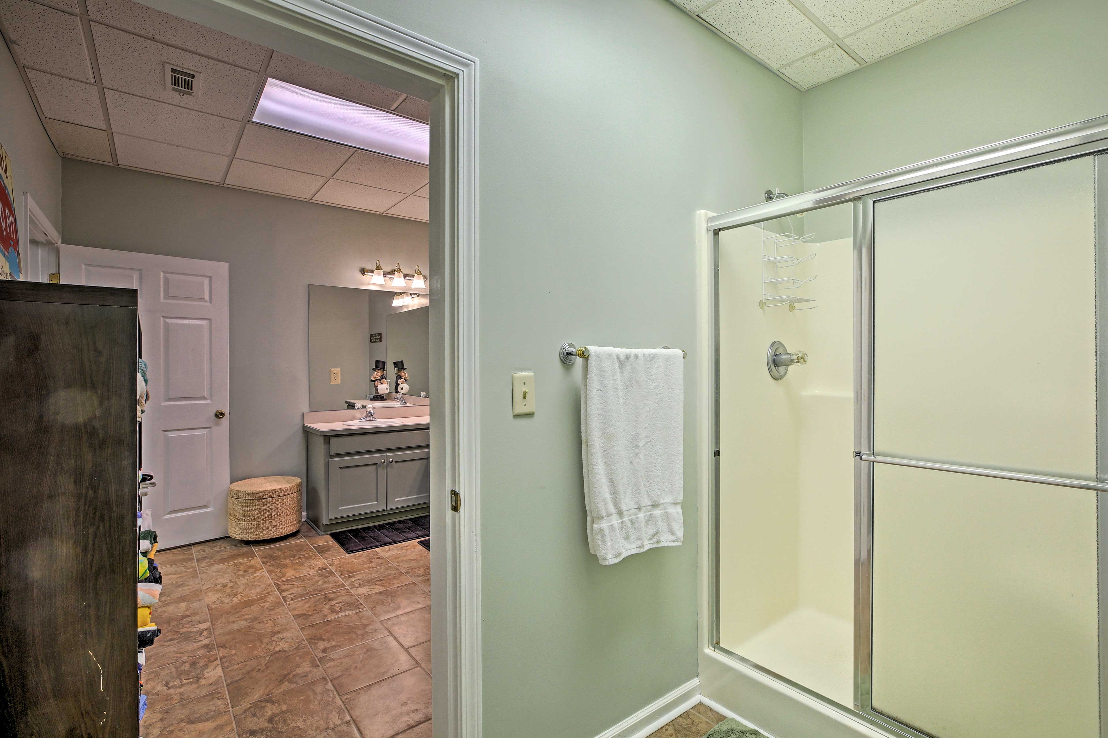 This home features a total of 4 bathrooms.