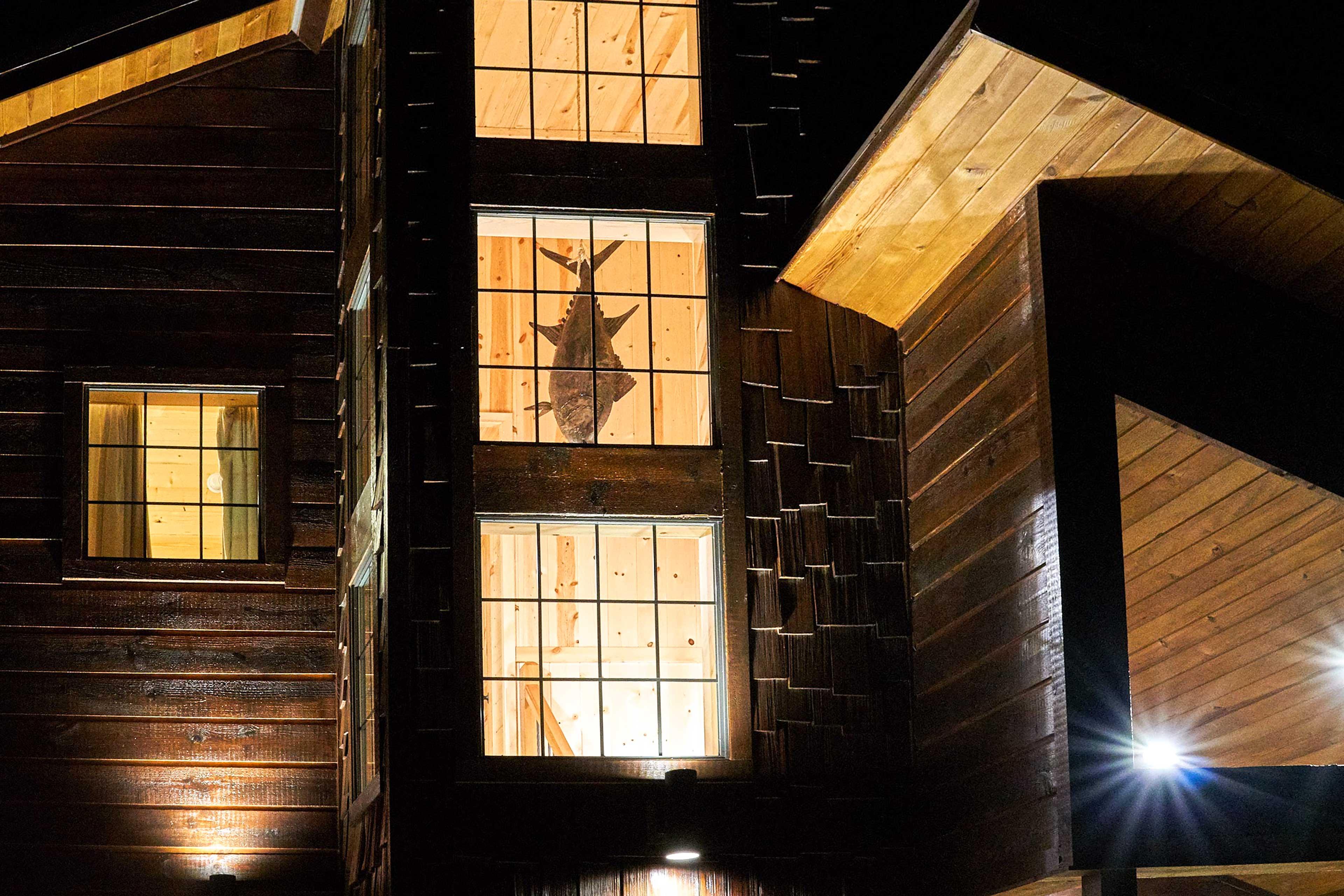 Exterior | Night Photos