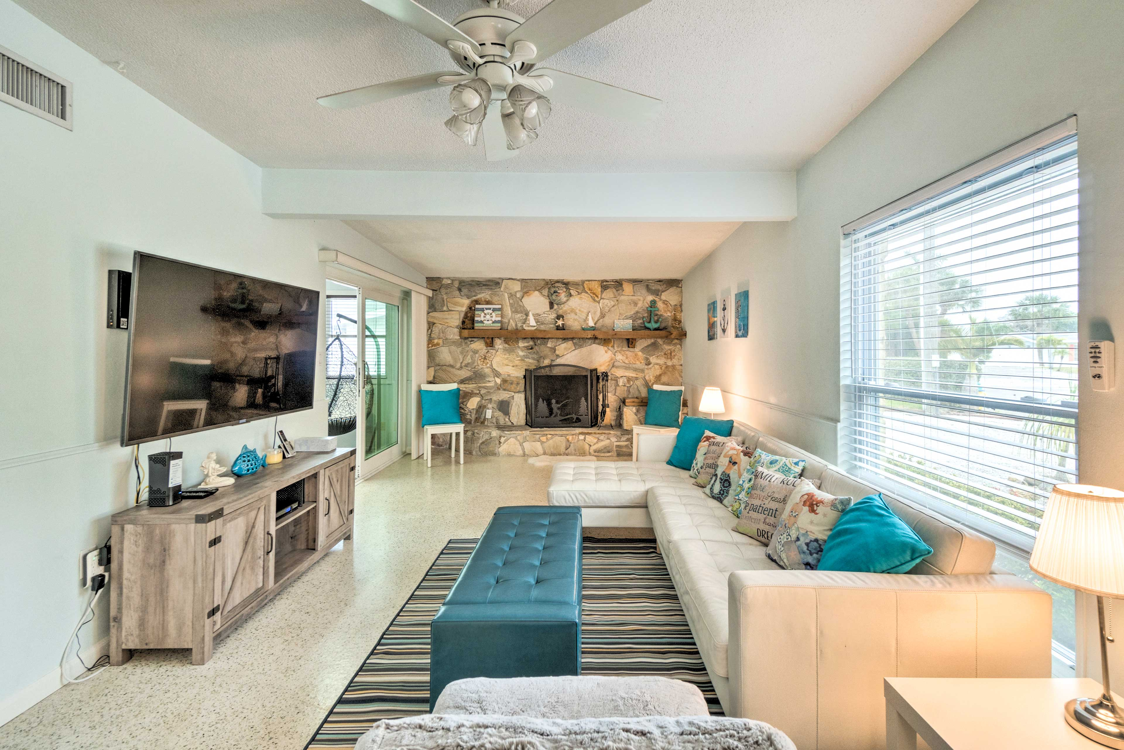Families will love this charming vacation rental on  your next coastal vacation!