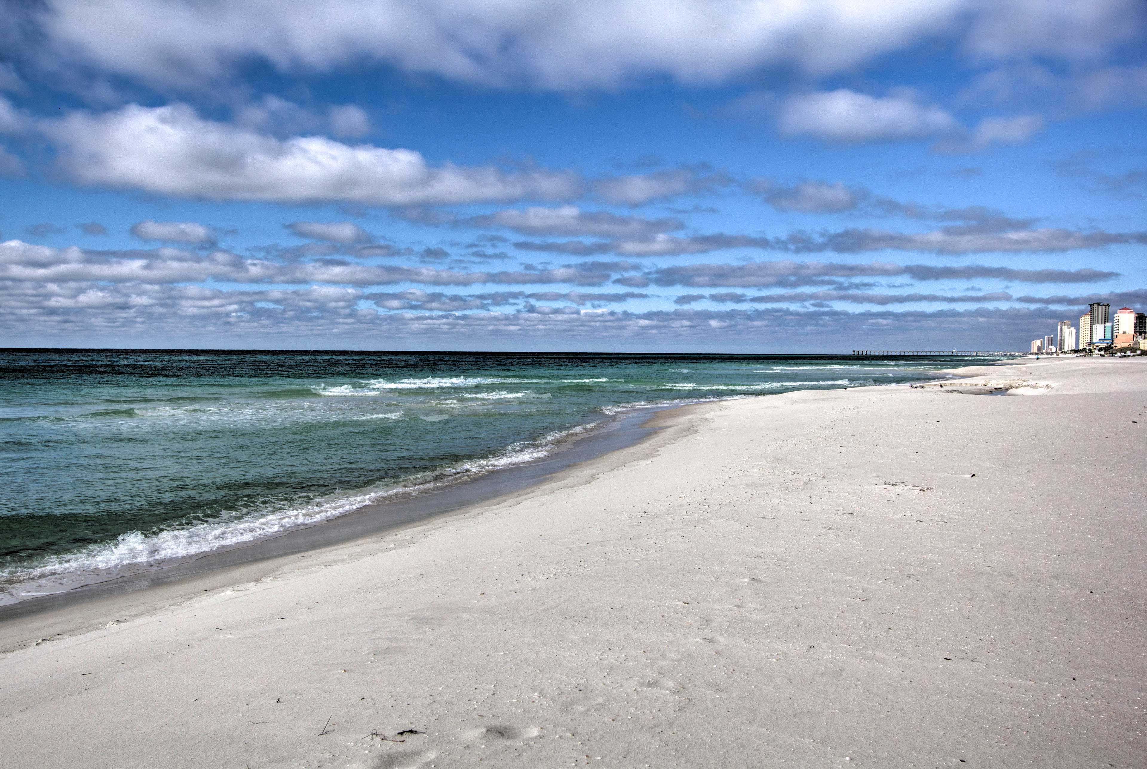 Book this beachside vacation rental today!