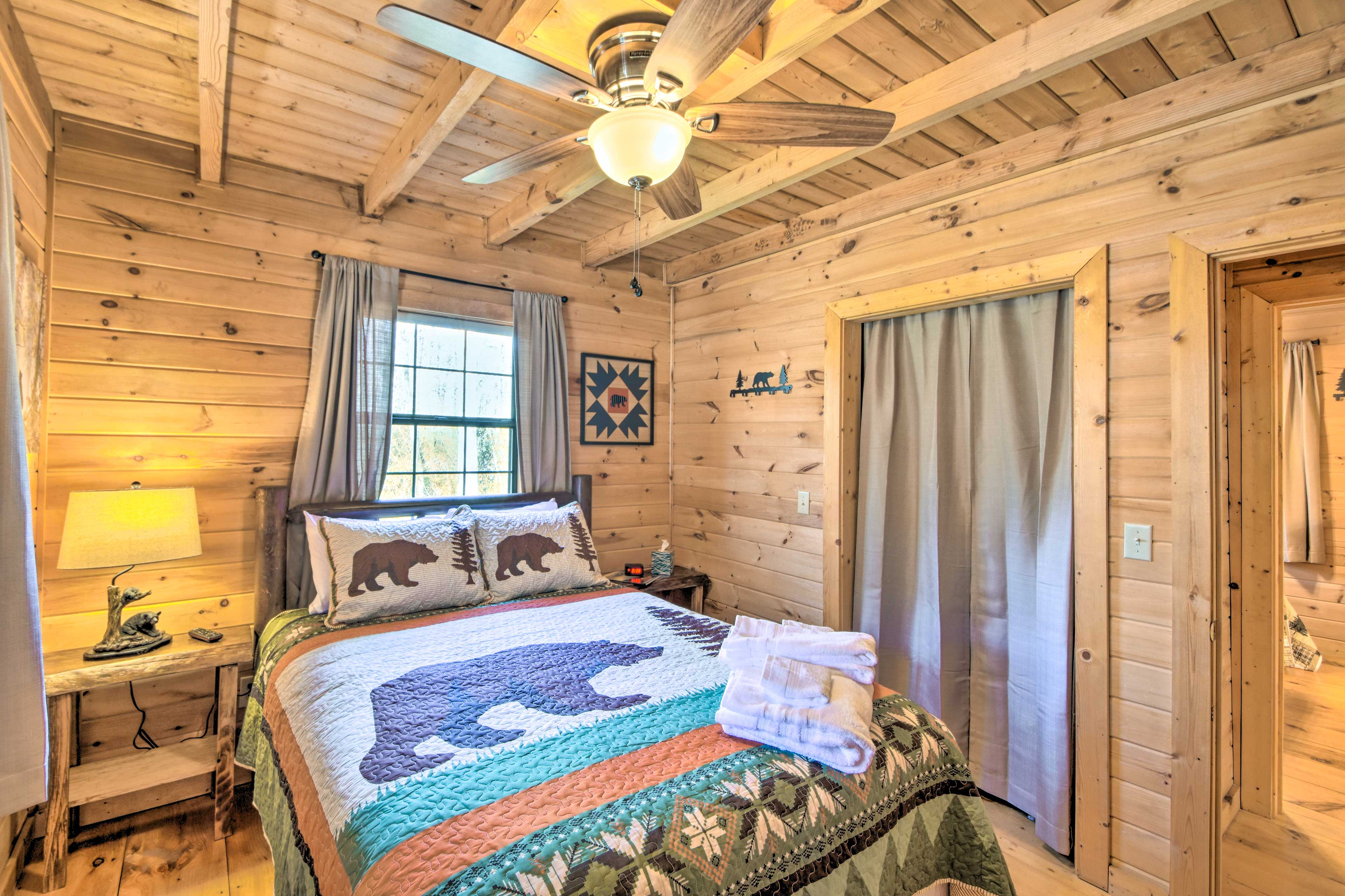 Bedroom 2   Level 1