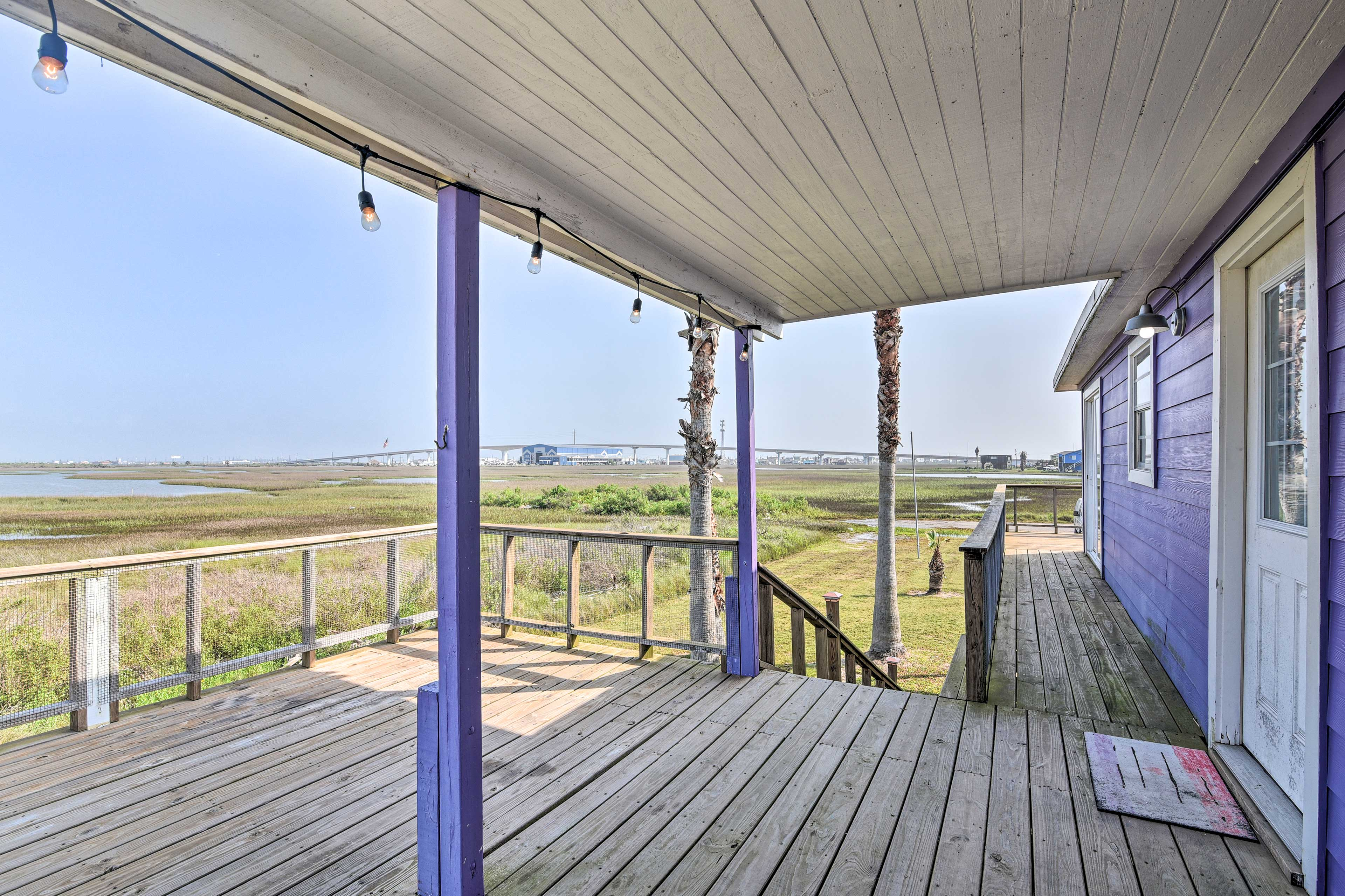 Surfside Beach Vacation Rental   3BR   2BA   850 Sq Ft   2-Story Home