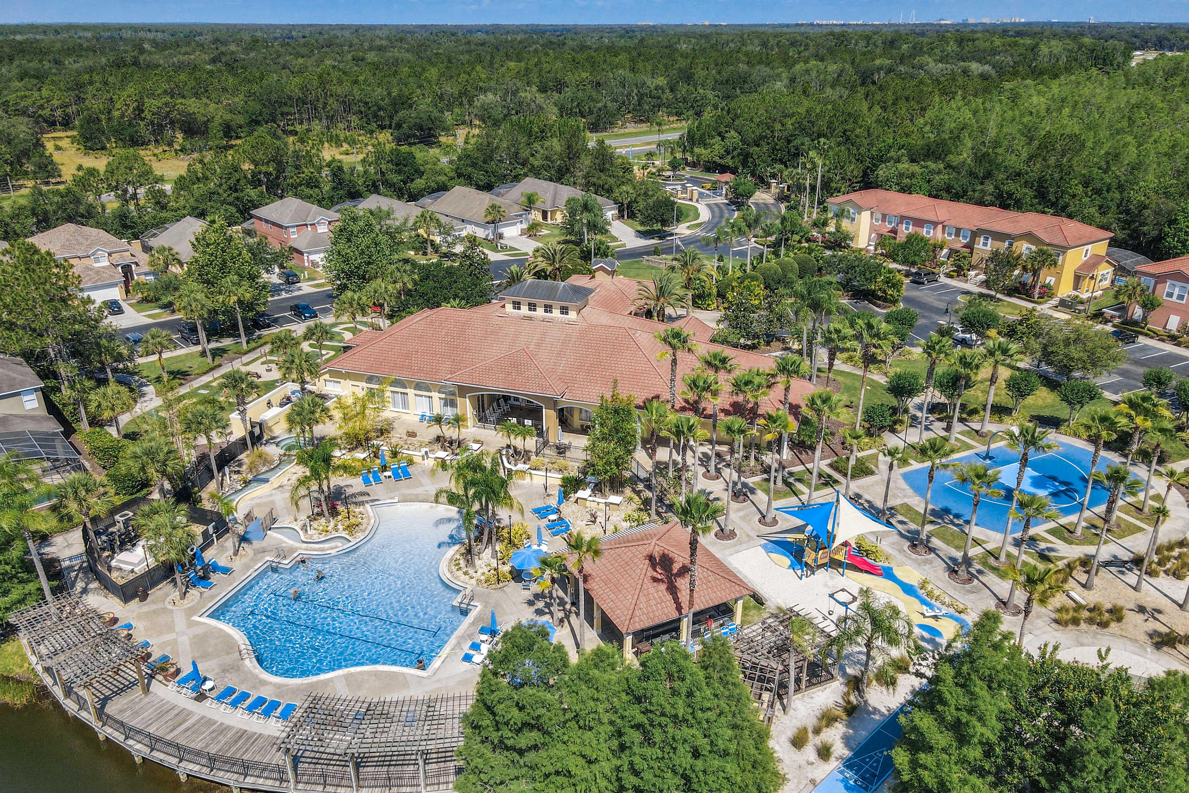 Terra Verde Resort