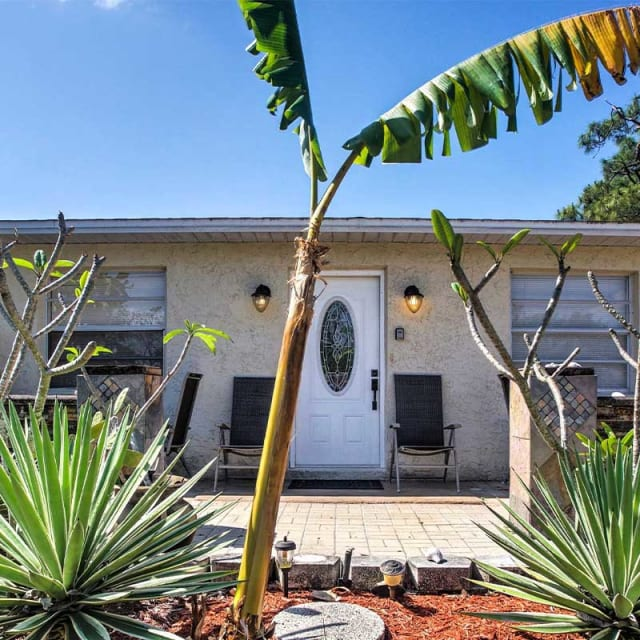 Vacation rental home in Naples, Florida