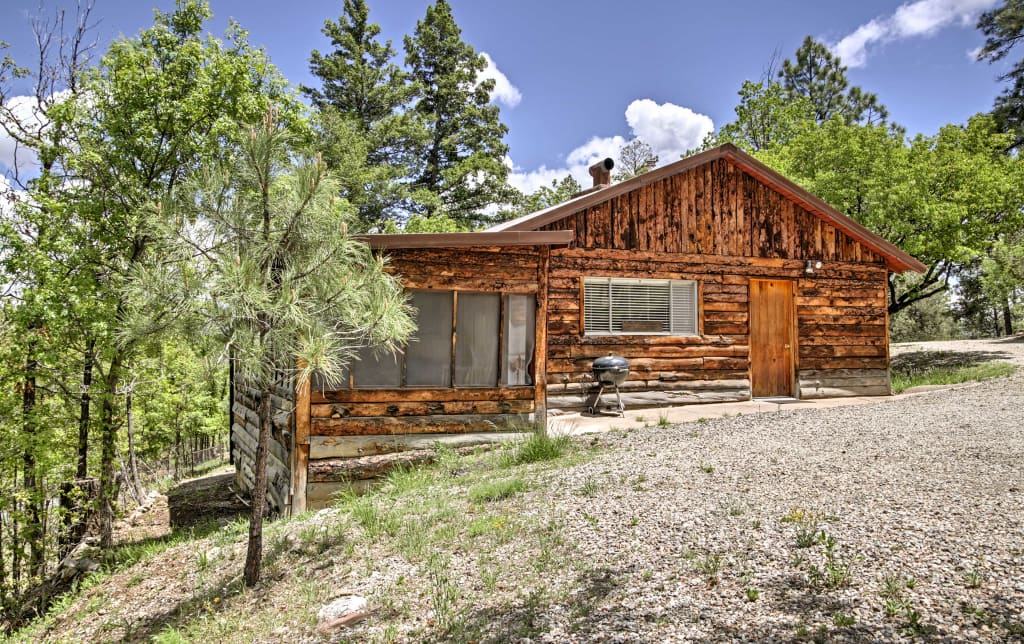 new one nm groups cheap ruidoso homes upper night large sale mexico for canyon cabins prices two rent
