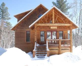 Heavenly 3BR Black Hills Cabin   Newly Built W/ Private Hot Tub U0026 Lovely  Setting