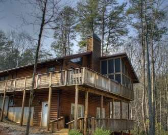 Delicieux Helen Mountain Cabin W/Hot Tub   Walk To Main St!