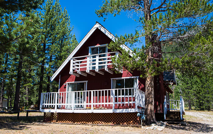 in california lake tahoe rentals north america us cabins vacation cabin