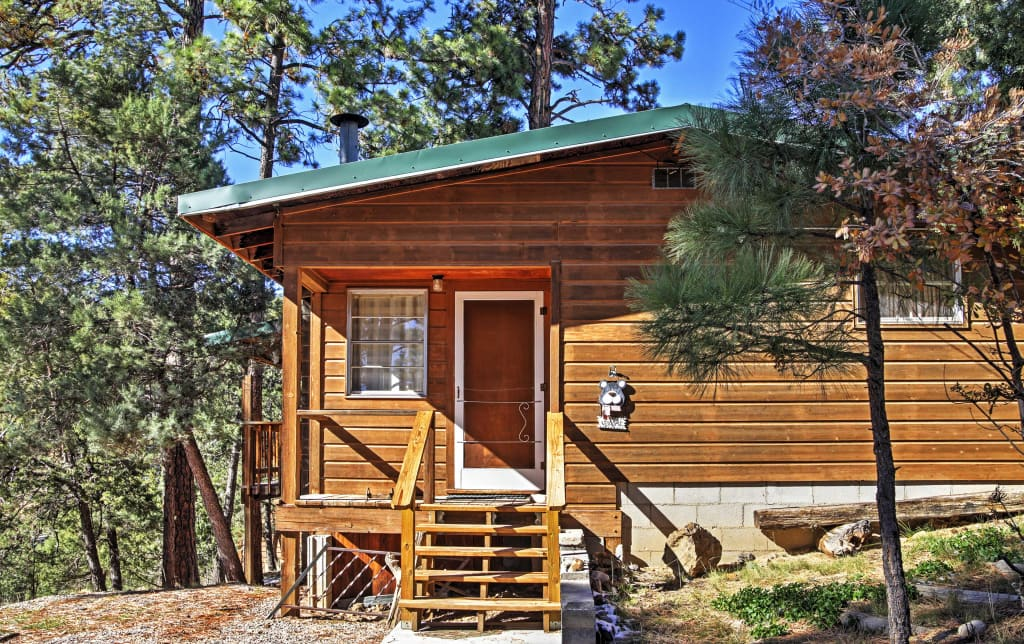 improvement mexico home ruidoso central nm cottages cottege cottage cabins new reviews lodge